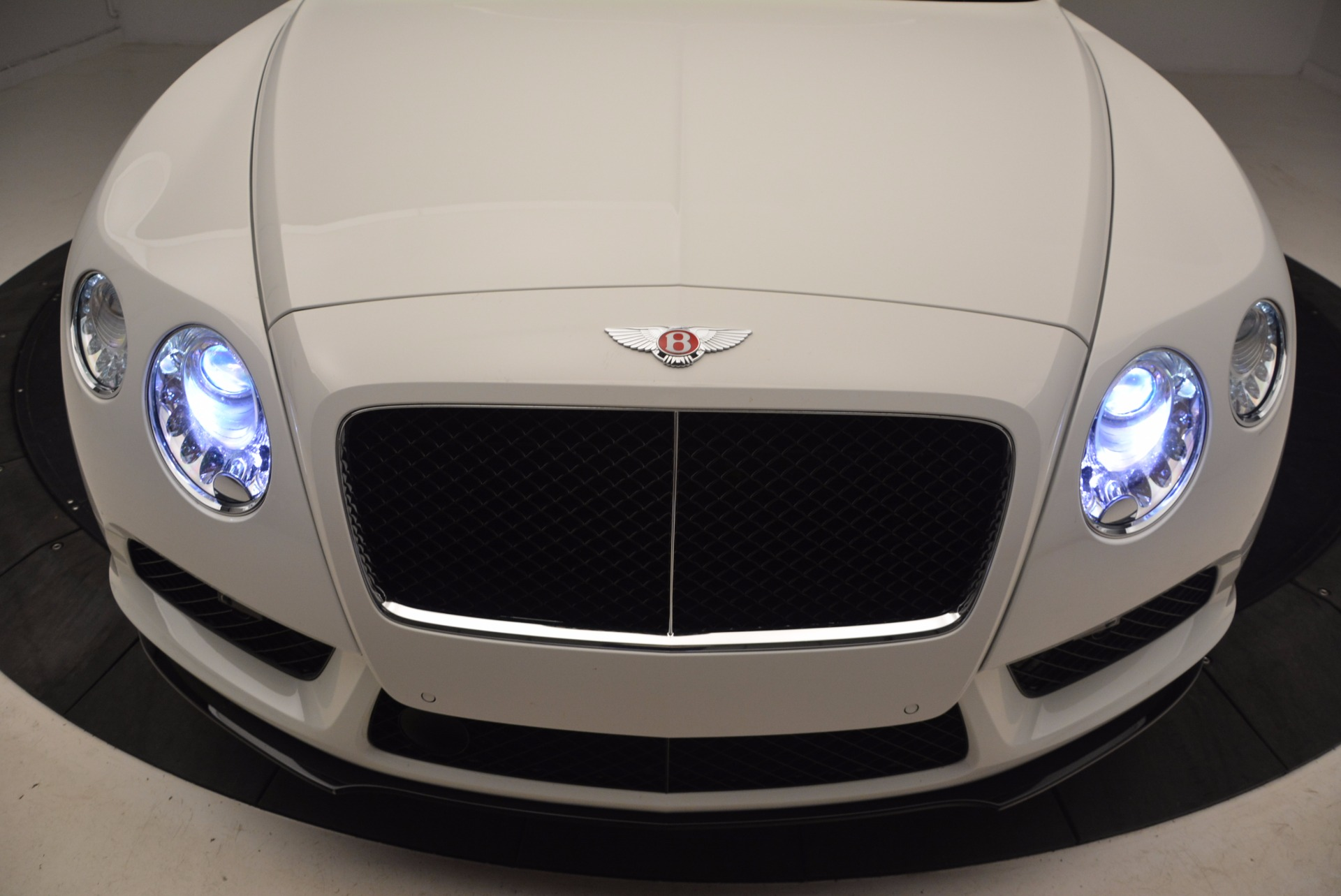 Used 2014 Bentley Continental GT V8 S For Sale In Greenwich, CT 1733_p14