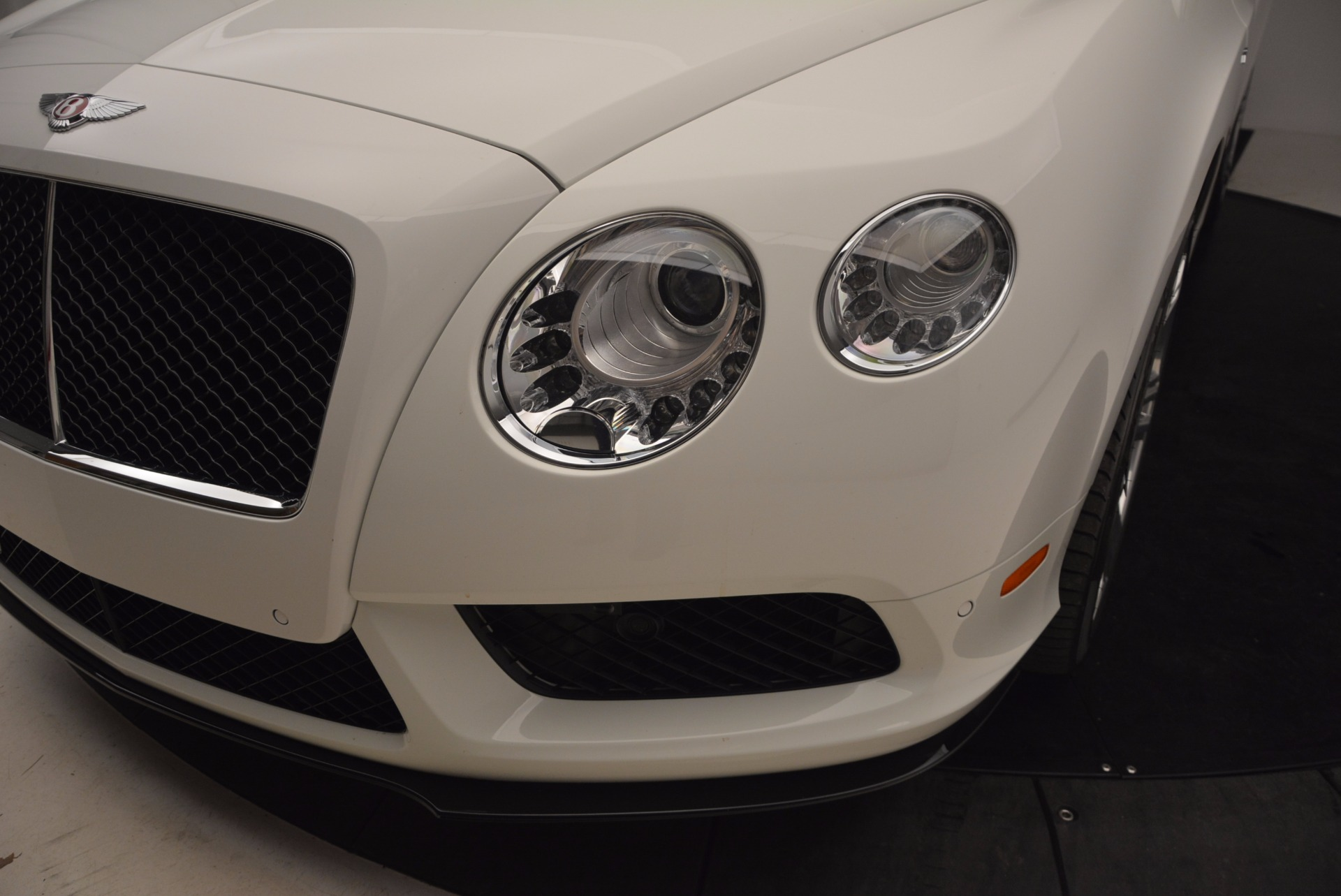 Used 2014 Bentley Continental GT V8 S For Sale In Greenwich, CT 1733_p15