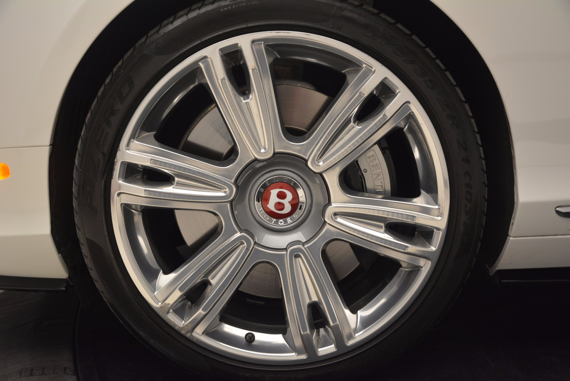 Used 2014 Bentley Continental GT V8 S For Sale In Greenwich, CT 1733_p19