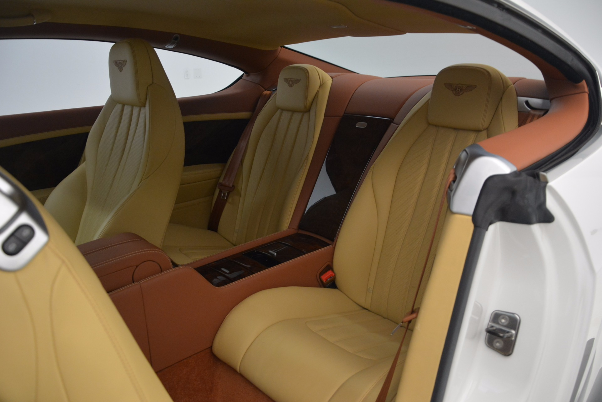 Used 2014 Bentley Continental GT V8 S For Sale In Greenwich, CT 1733_p30