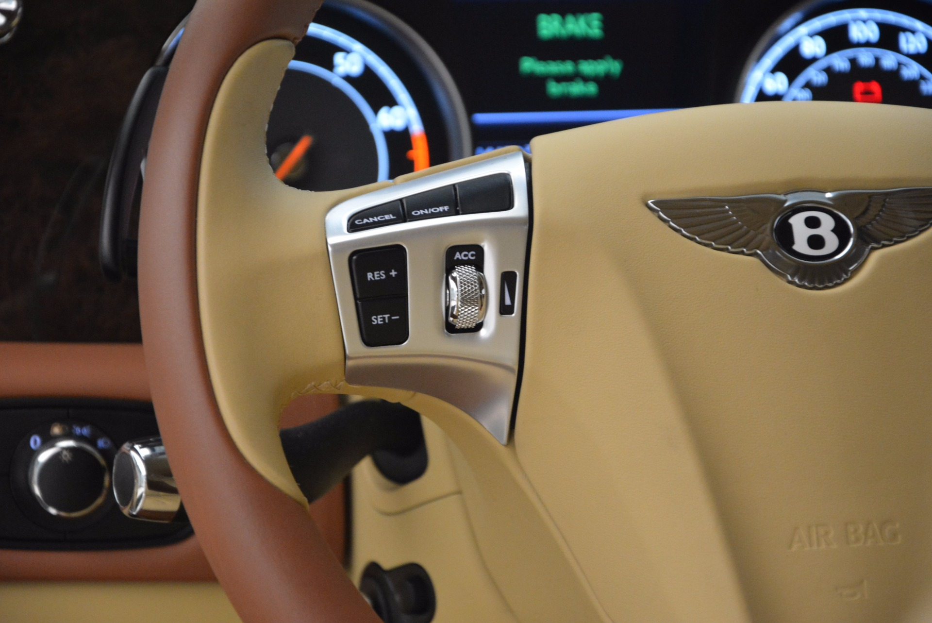 Used 2014 Bentley Continental GT V8 S For Sale In Greenwich, CT 1733_p33
