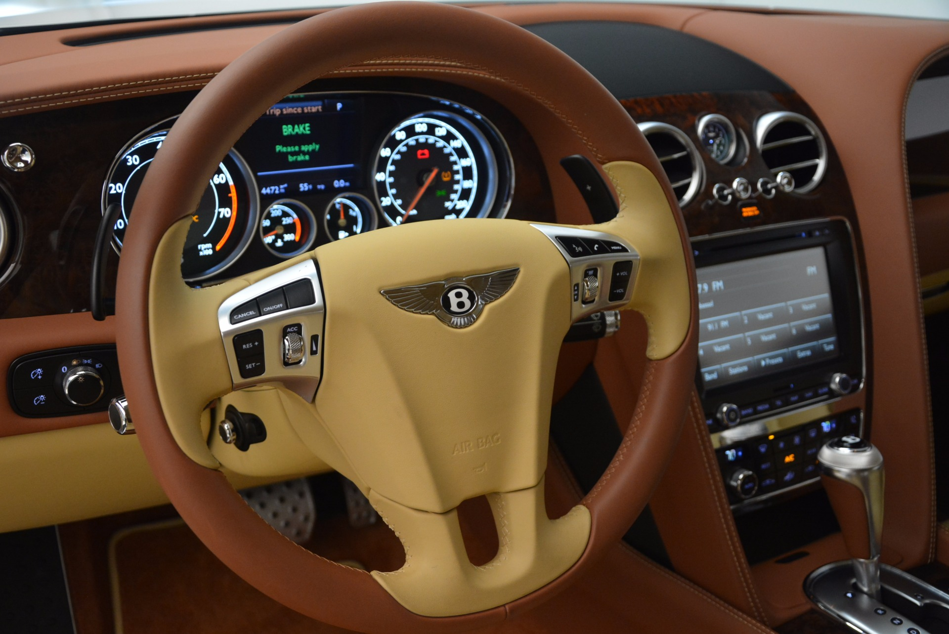 Used 2014 Bentley Continental GT V8 S For Sale In Greenwich, CT 1733_p34
