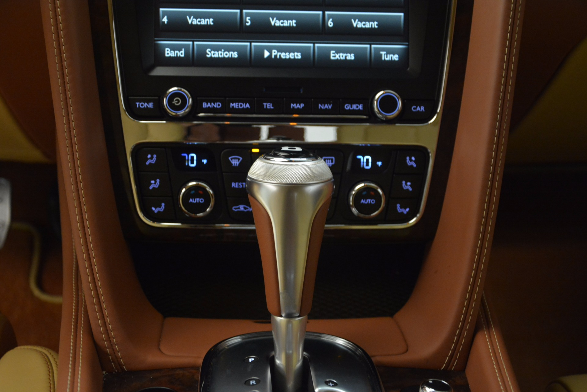 Used 2014 Bentley Continental GT V8 S For Sale In Greenwich, CT 1733_p36