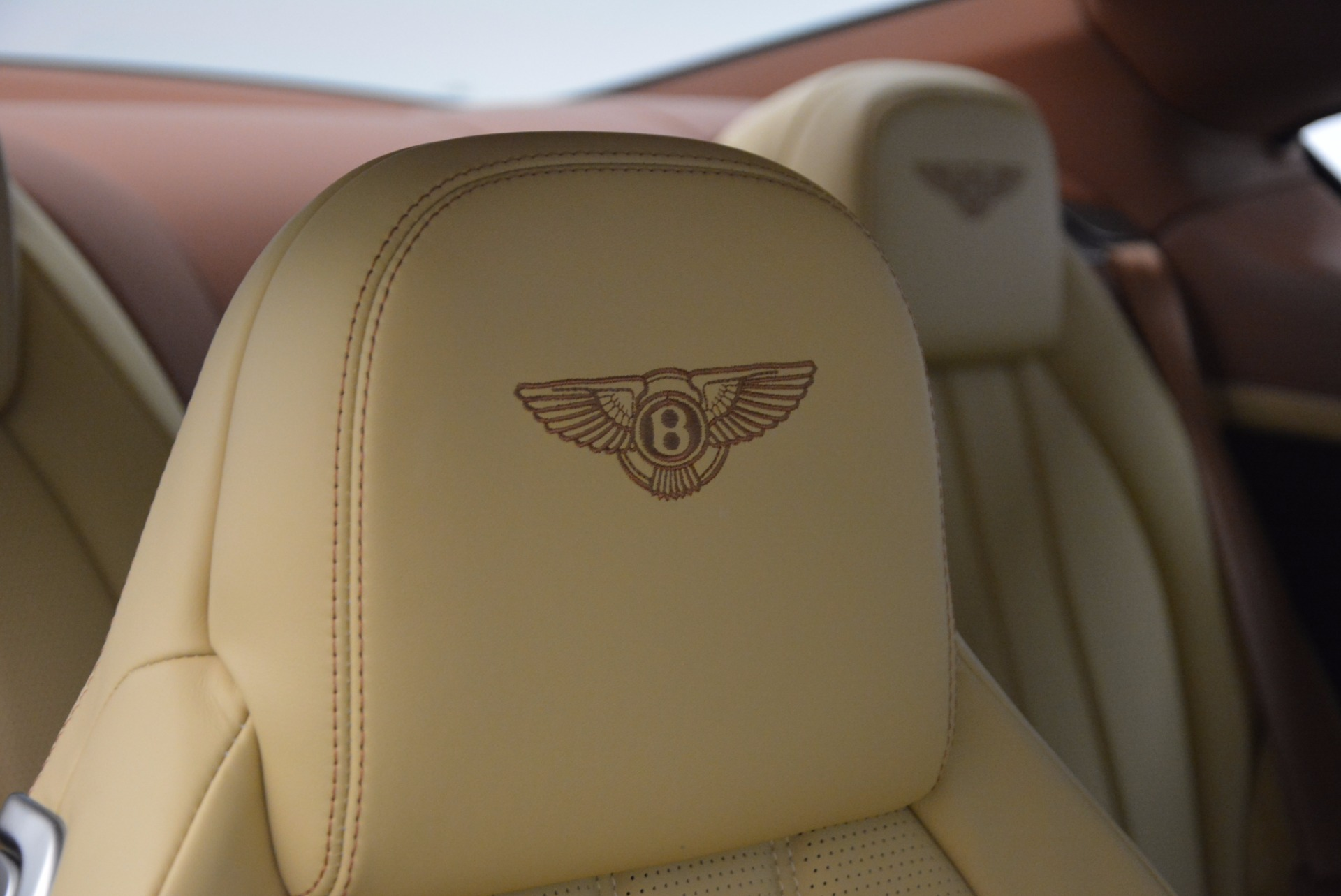 Used 2014 Bentley Continental GT V8 S For Sale In Greenwich, CT 1733_p43