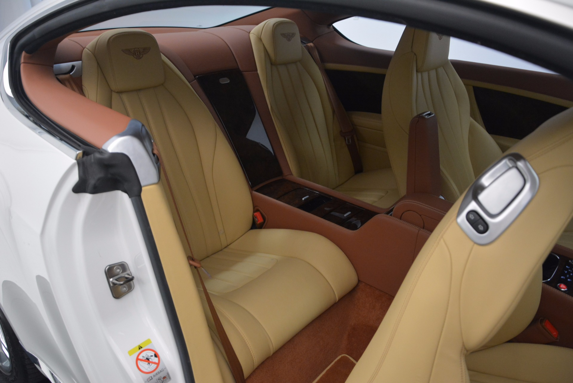 Used 2014 Bentley Continental GT V8 S For Sale In Greenwich, CT 1733_p44