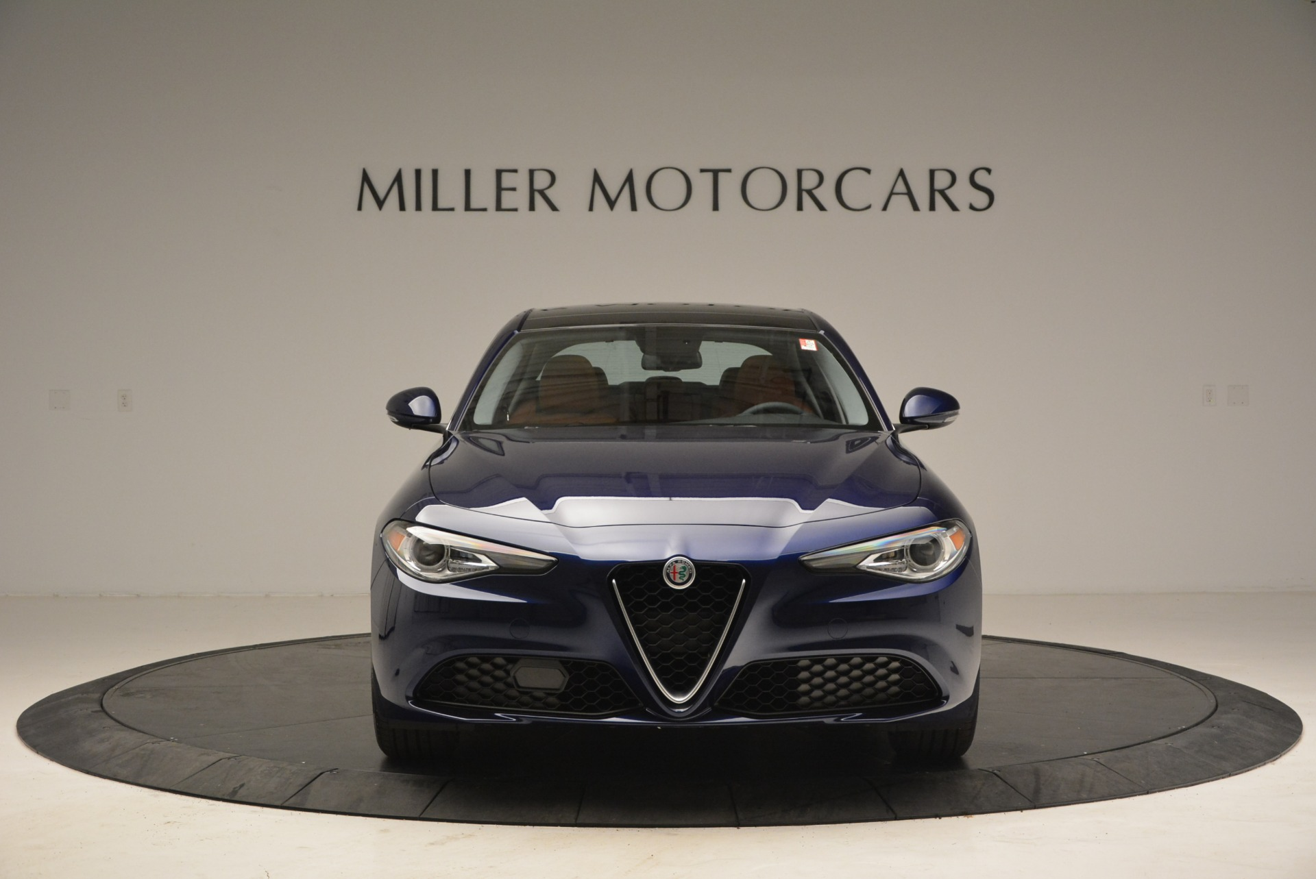 New 2018 Alfa Romeo Giulia Q4 For Sale In Greenwich, CT 1755_p12
