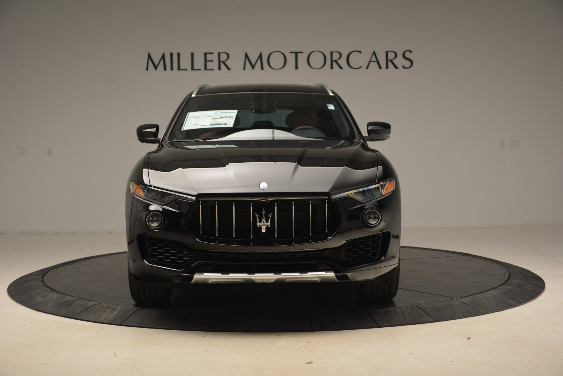 New 2018 Maserati Levante Q4 GranLusso For Sale In Greenwich, CT 1770_p12