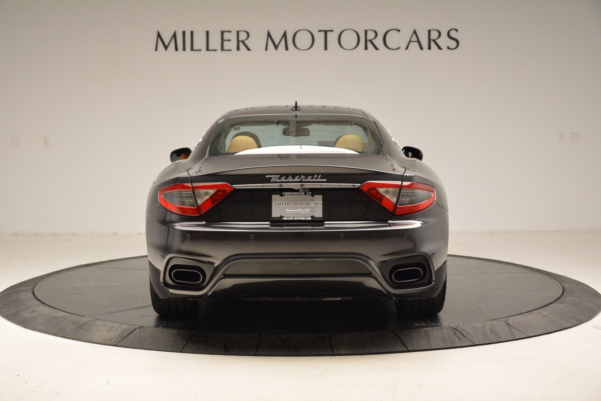 New 2018 Maserati GranTurismo Sport Coupe For Sale In Greenwich, CT 1771_p6