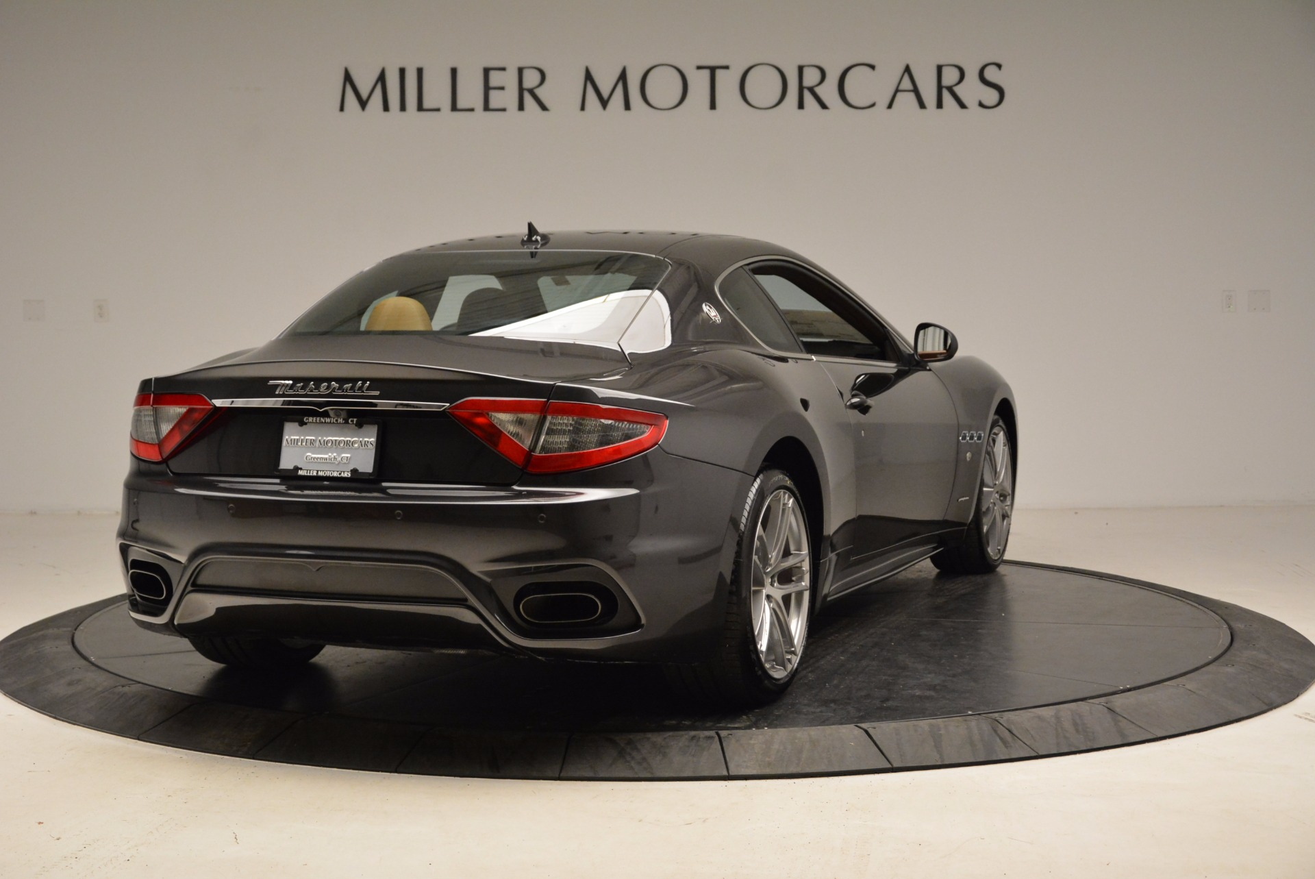 New 2018 Maserati GranTurismo Sport Coupe For Sale In Greenwich, CT 1771_p7