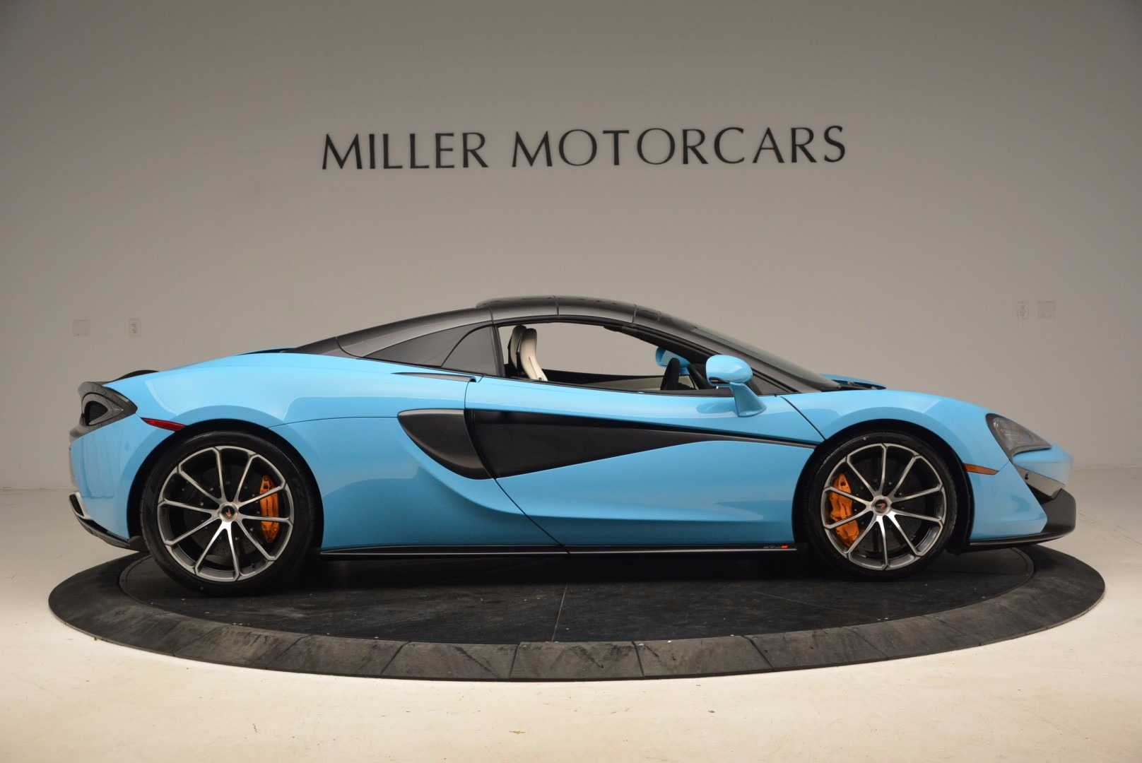 New 2018 McLaren 570S Spider For Sale In Greenwich, CT 1775_p21