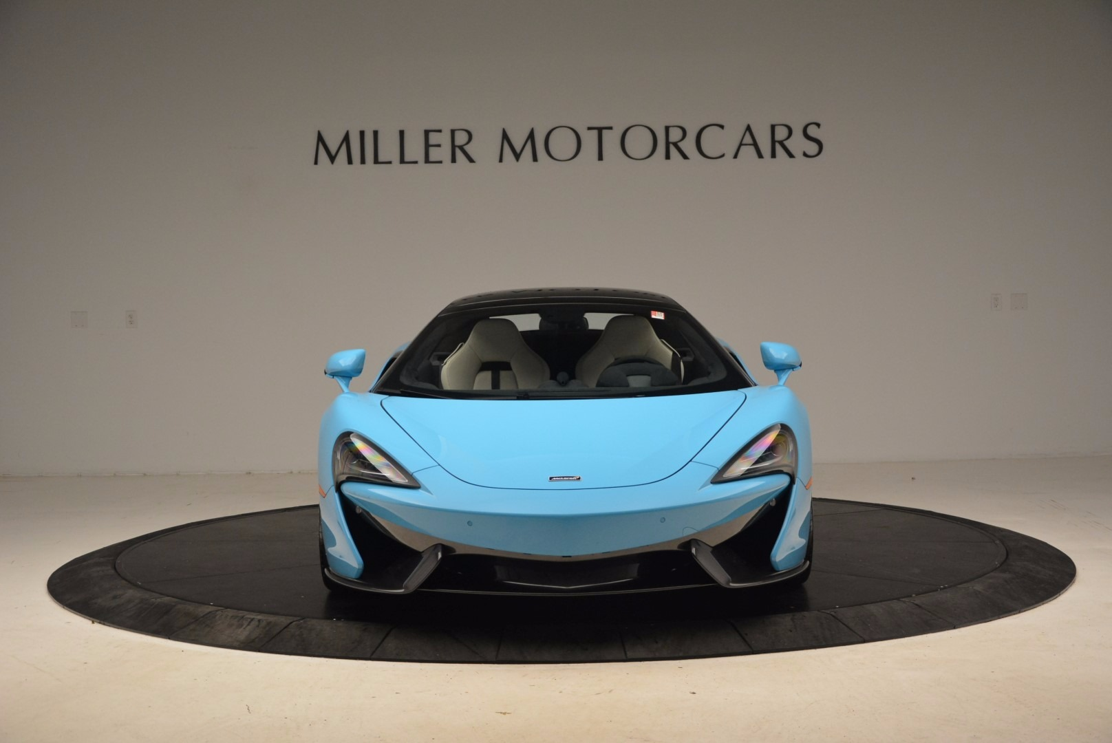 New 2018 McLaren 570S Spider For Sale In Greenwich, CT 1775_p23