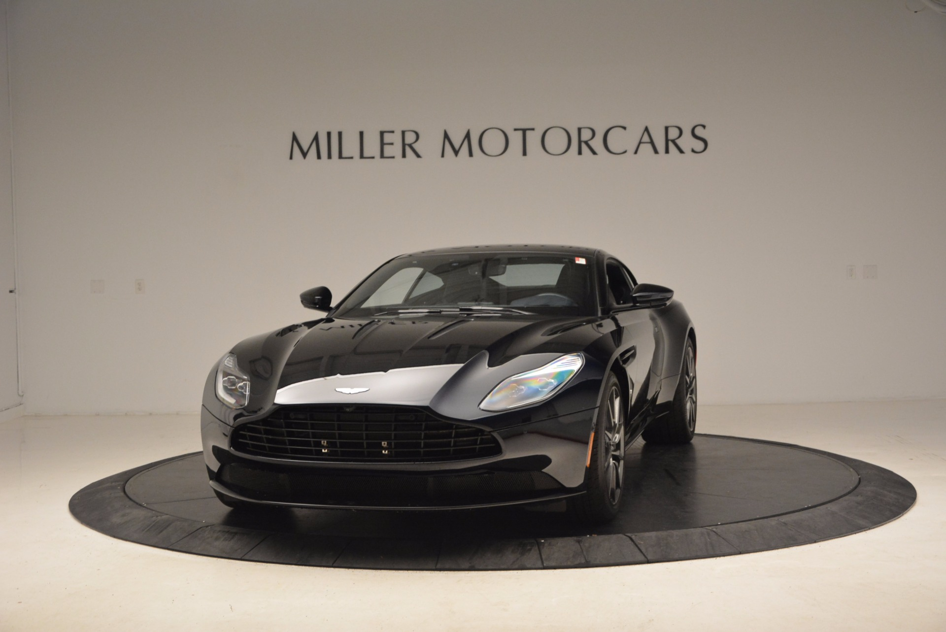 Used 2017 Aston Martin DB11  For Sale In Greenwich, CT 1786_main