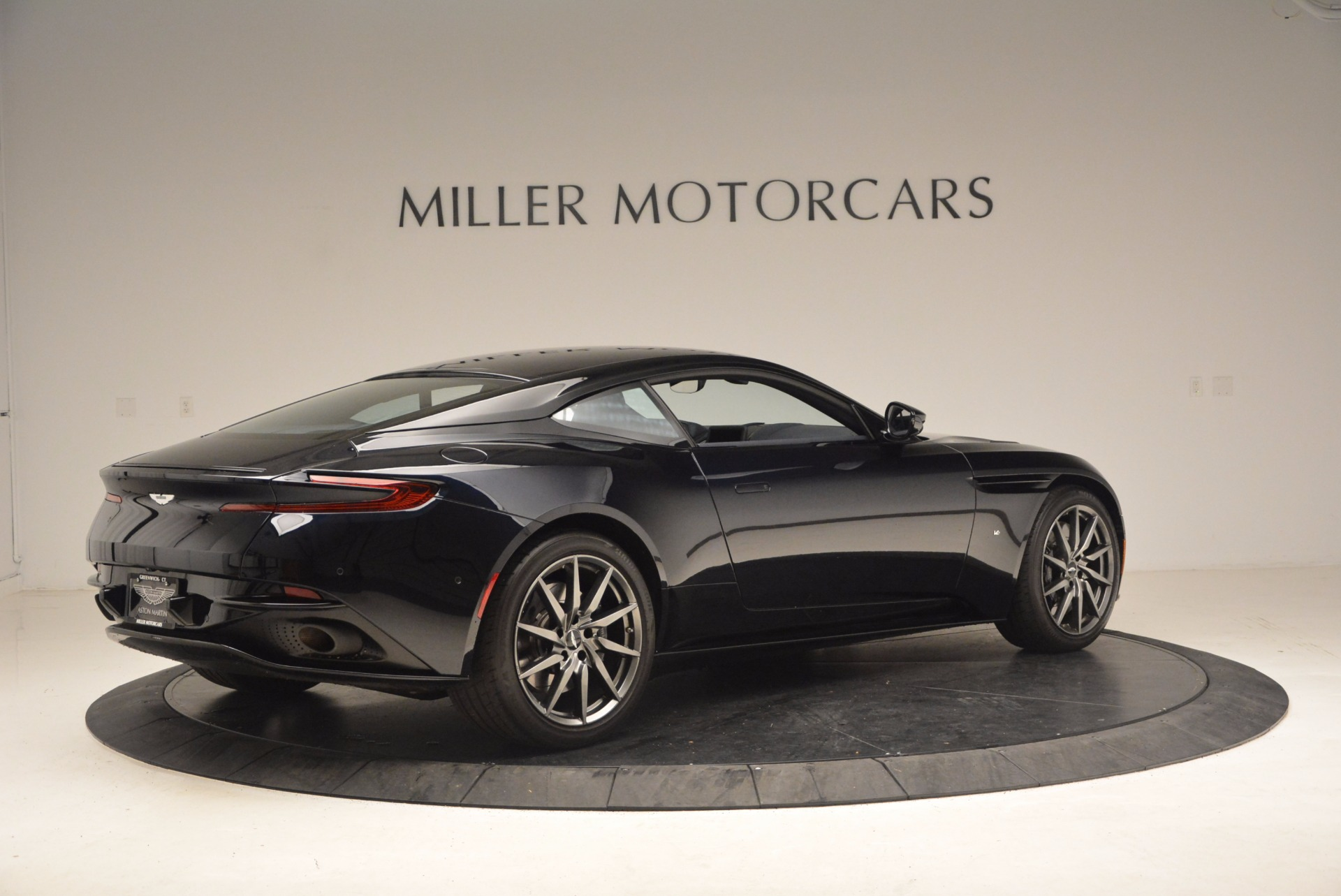 Used 2017 Aston Martin DB11  For Sale In Greenwich, CT 1786_p8
