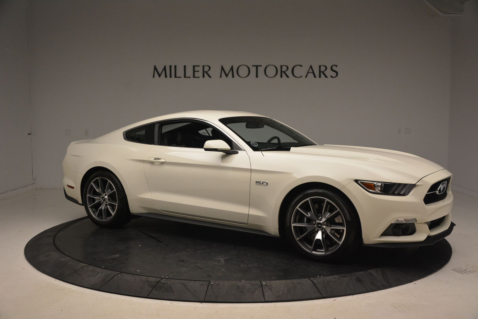 Used 2015 Ford Mustang GT 50 Years Limited Edition For Sale In Greenwich, CT 1793_p10