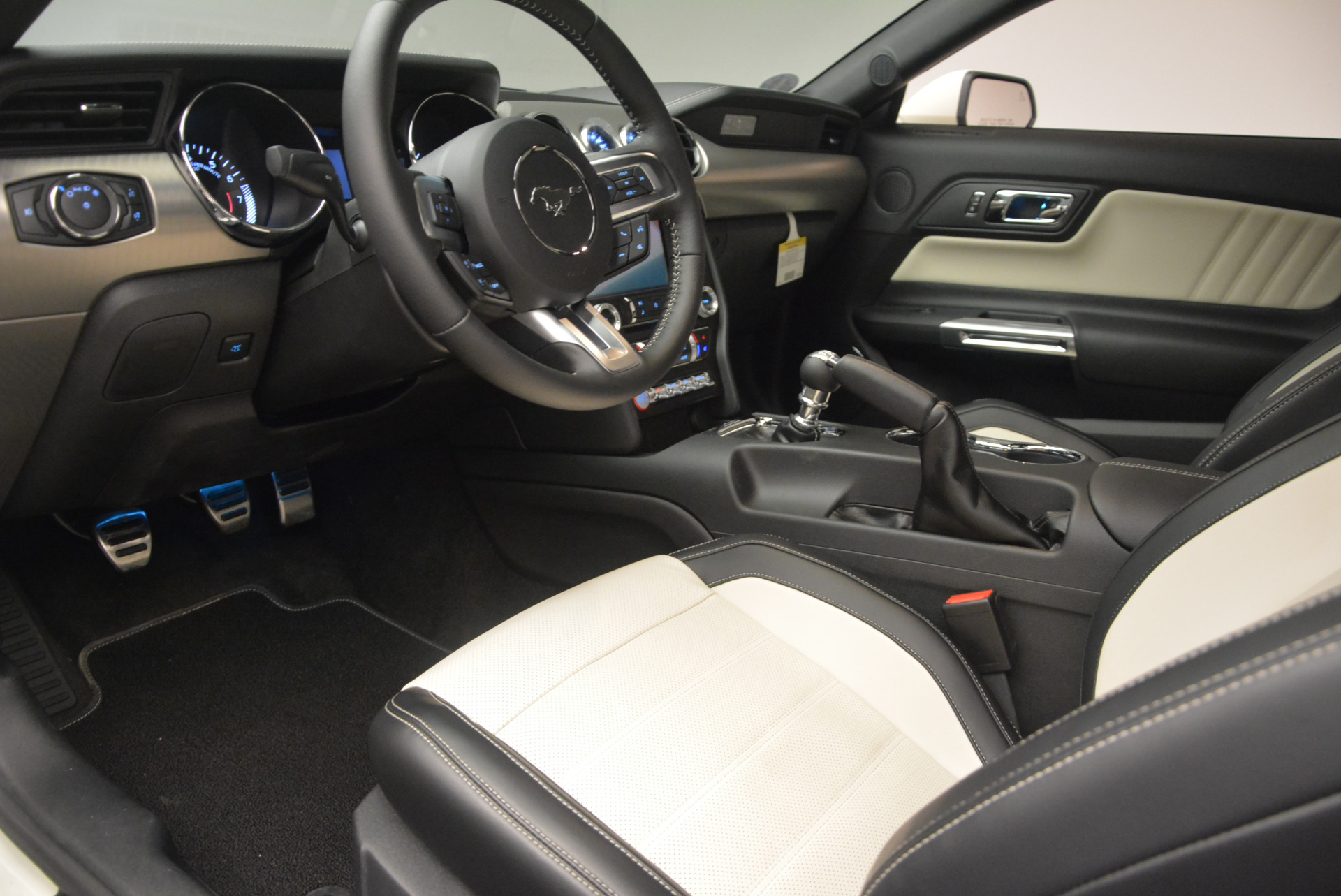 Used 2015 Ford Mustang GT 50 Years Limited Edition For Sale In Greenwich, CT 1793_p13