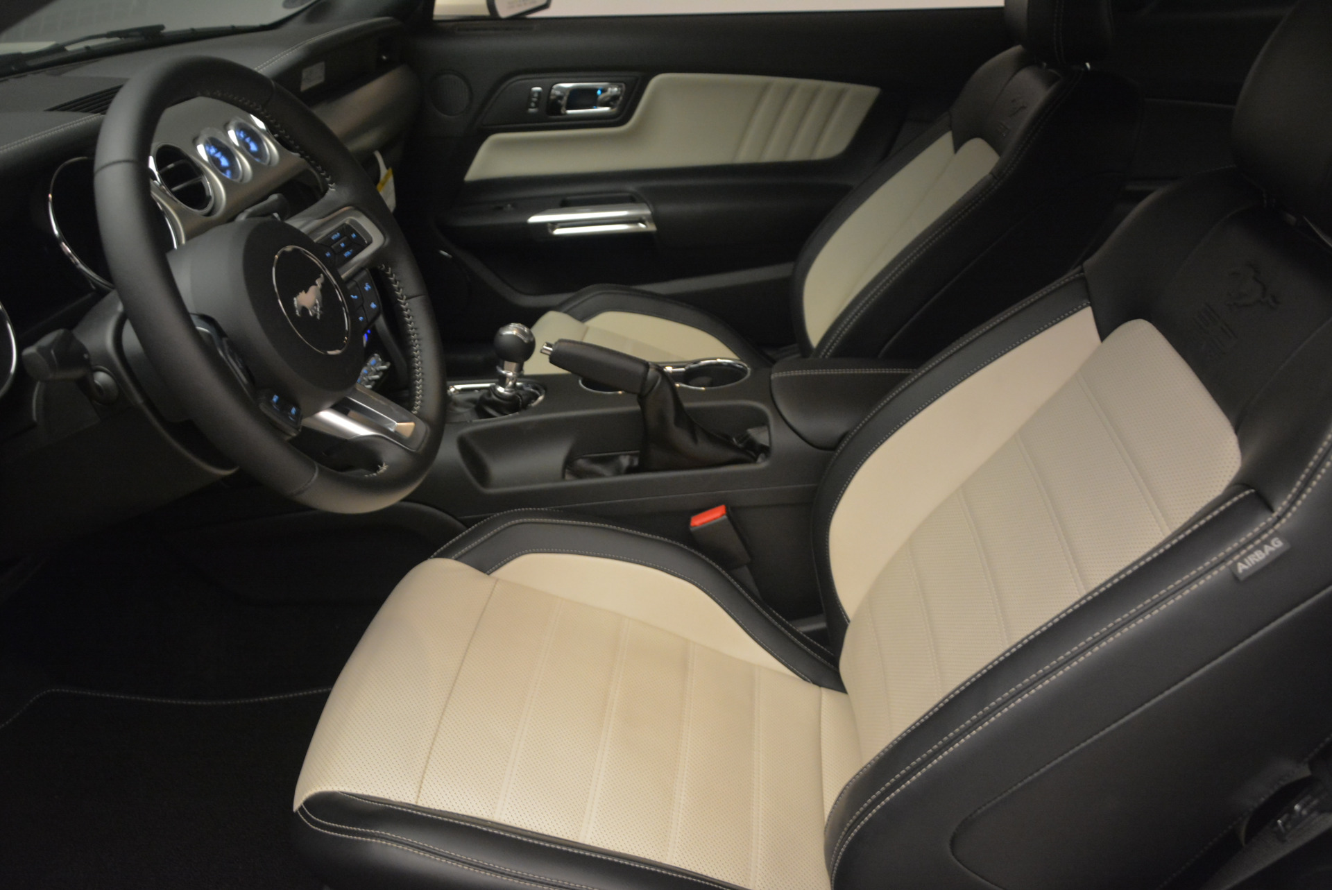 Used 2015 Ford Mustang GT 50 Years Limited Edition For Sale In Greenwich, CT 1793_p14