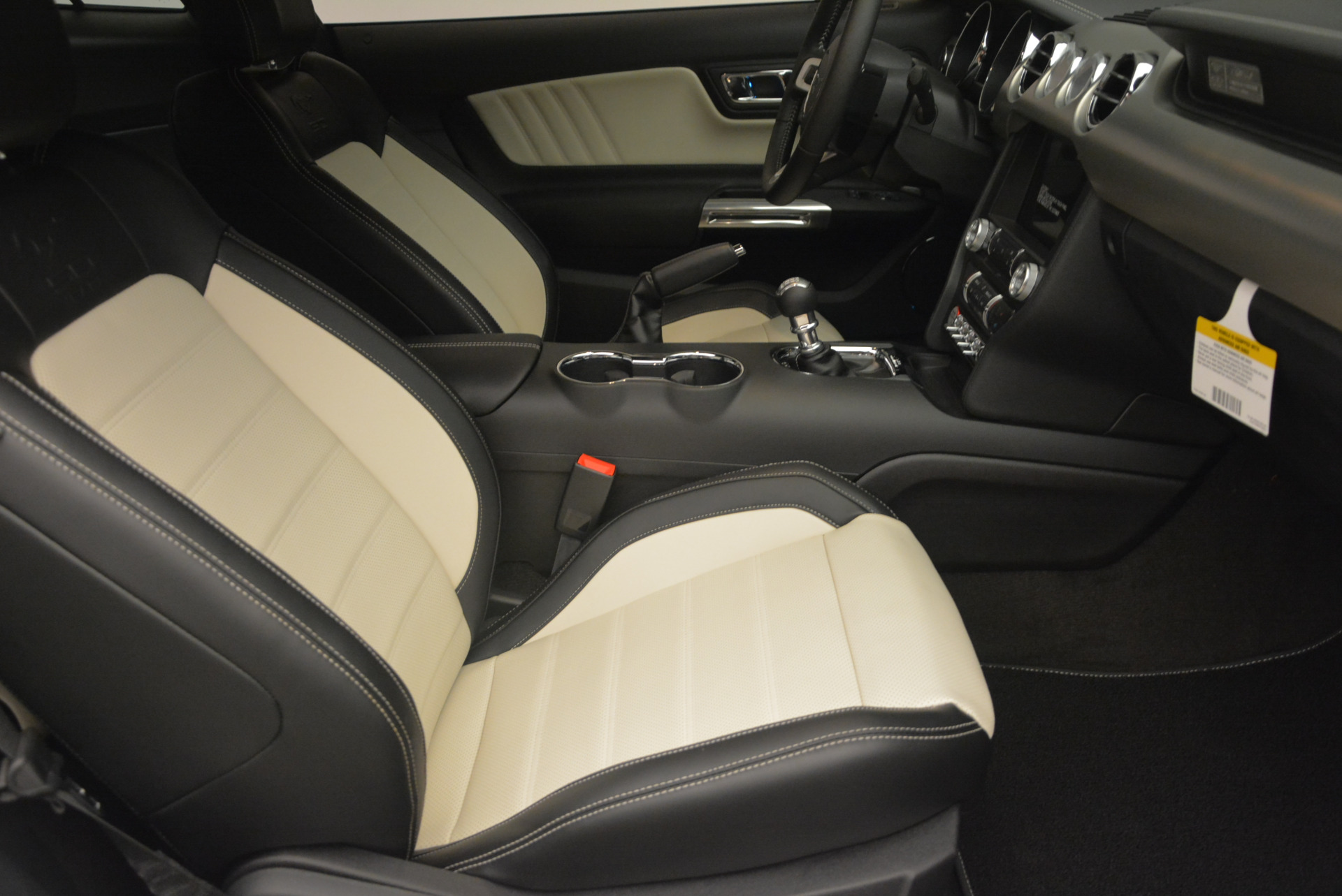 Used 2015 Ford Mustang GT 50 Years Limited Edition For Sale In Greenwich, CT 1793_p17