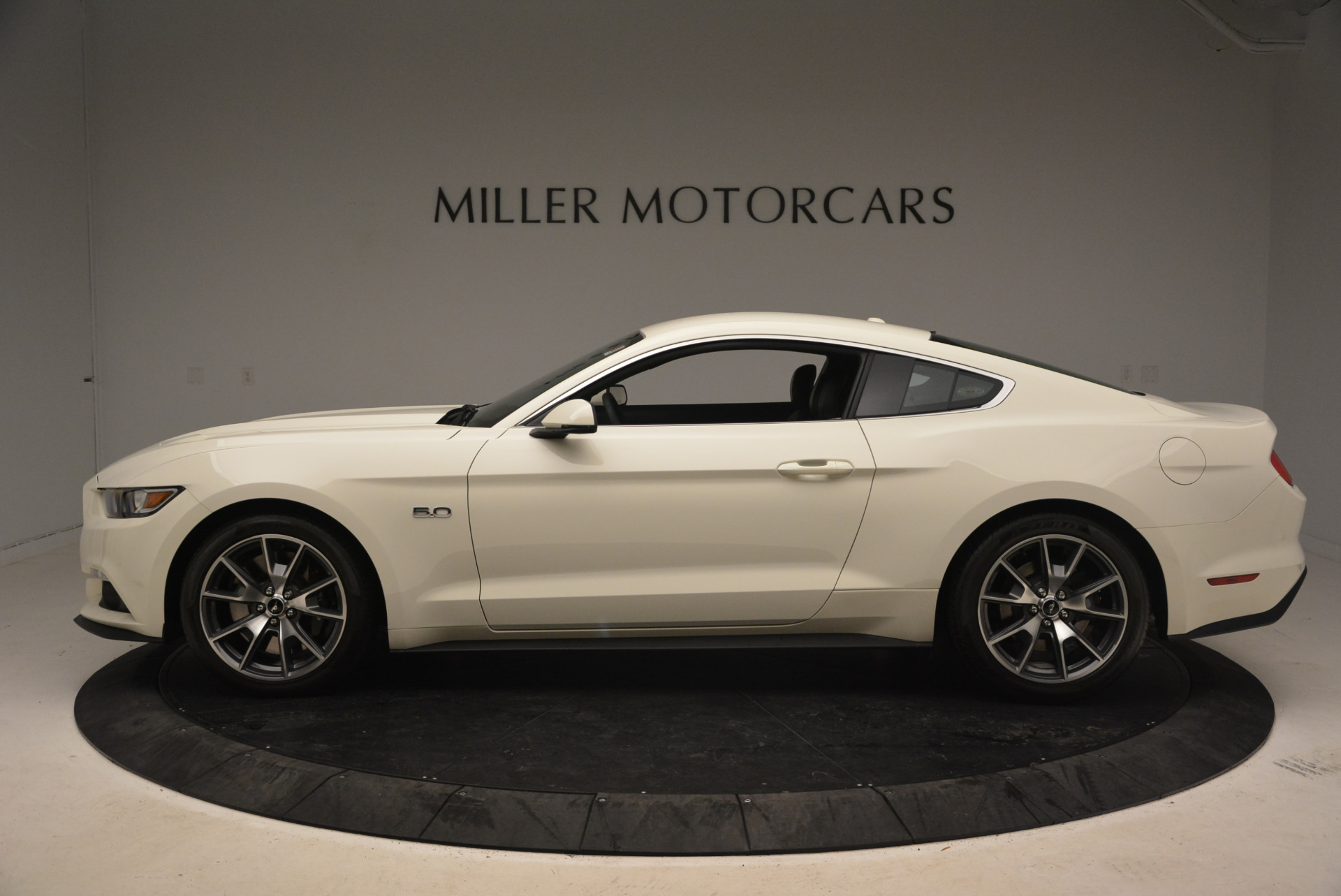 Used 2015 Ford Mustang GT 50 Years Limited Edition For Sale In Greenwich, CT 1793_p3