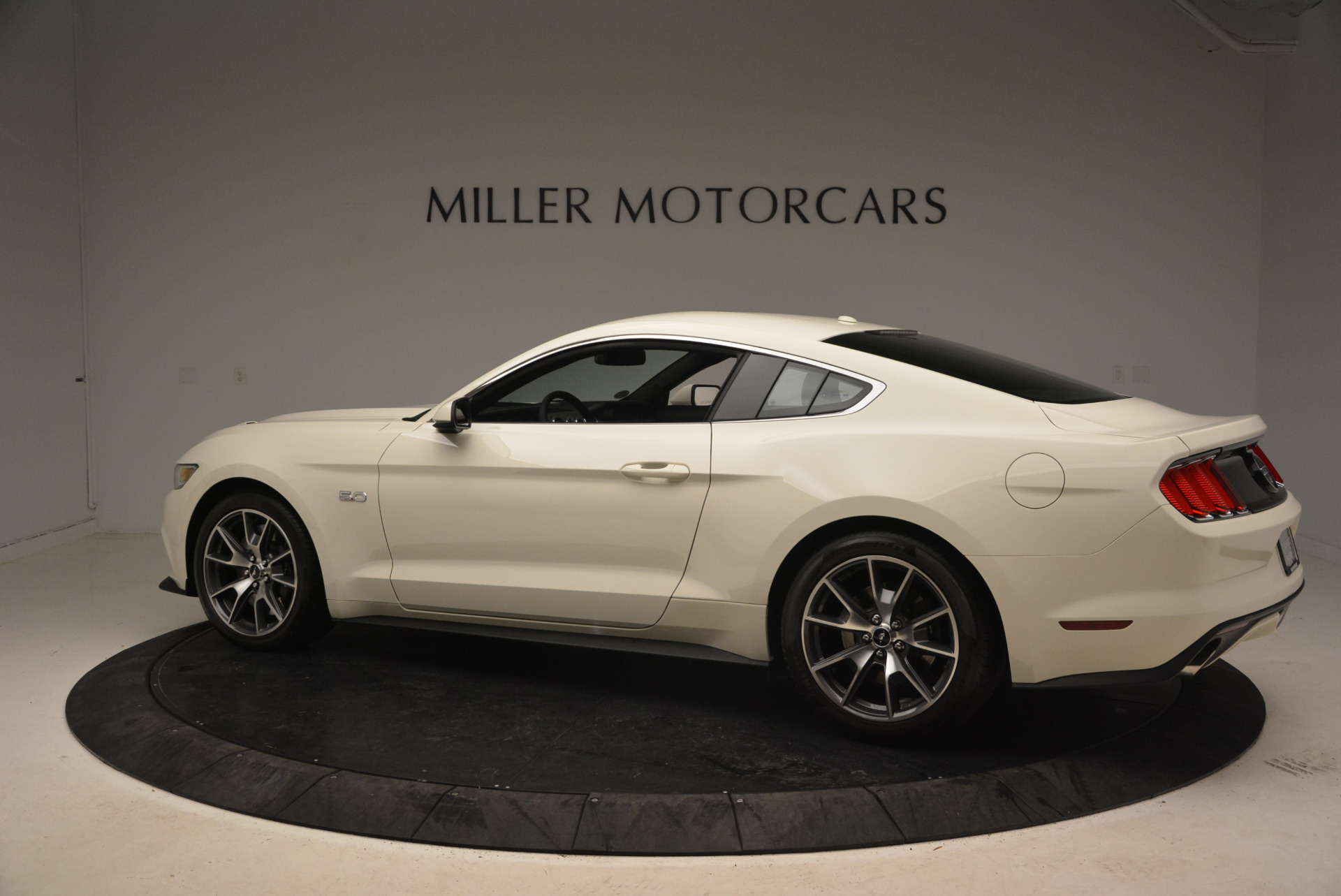 Used 2015 Ford Mustang GT 50 Years Limited Edition For Sale In Greenwich, CT 1793_p4