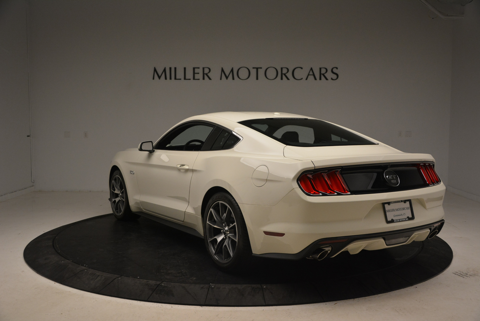 Used 2015 Ford Mustang GT 50 Years Limited Edition For Sale In Greenwich, CT 1793_p5