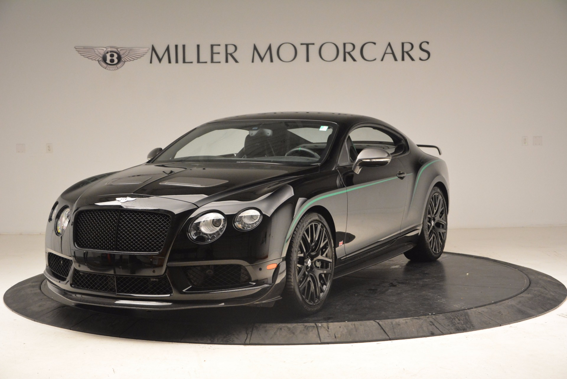 Used 2015 Bentley Continental GT GT3-R For Sale In Greenwich, CT 1794_main