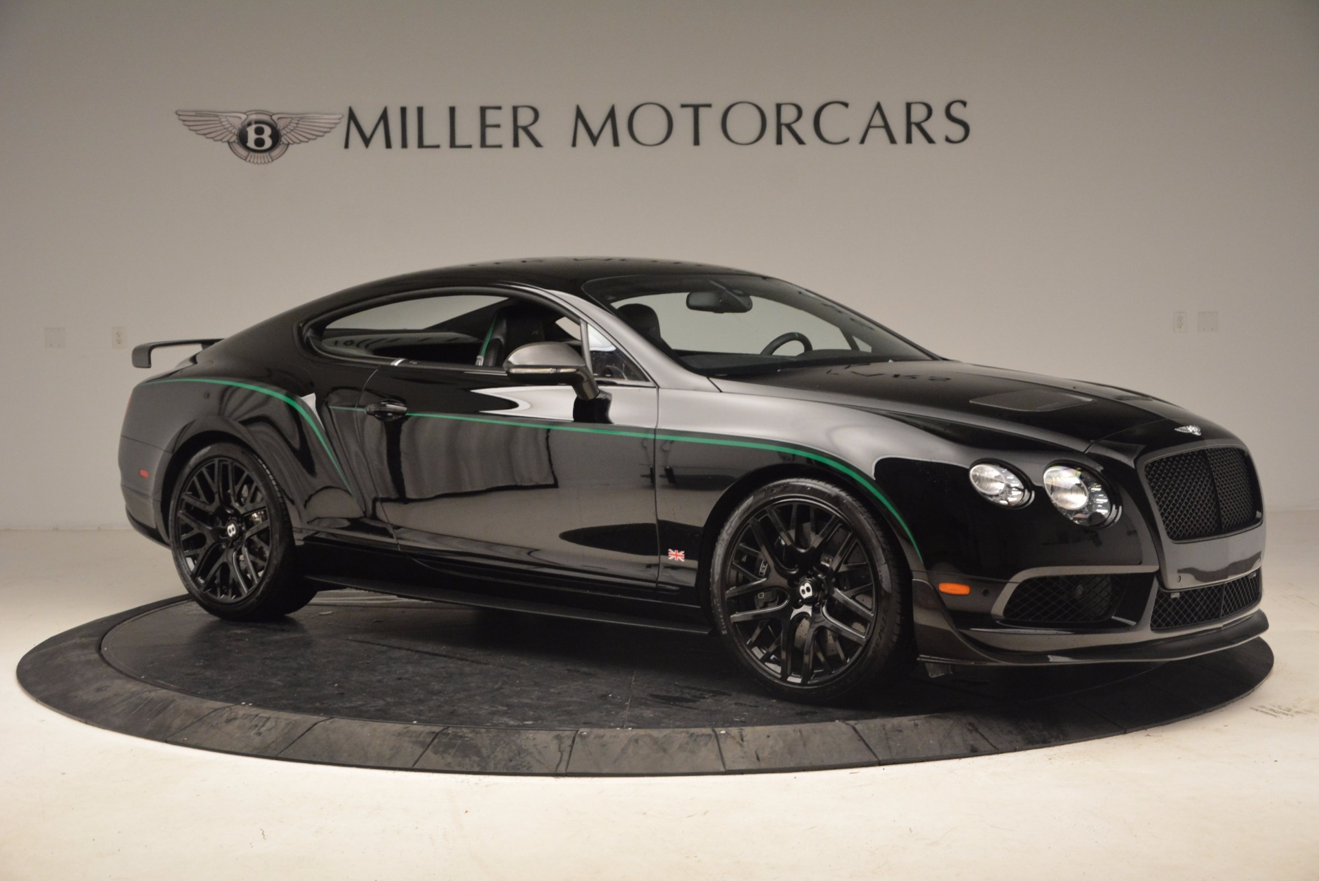 Used 2015 Bentley Continental GT GT3-R For Sale In Greenwich, CT 1794_p11