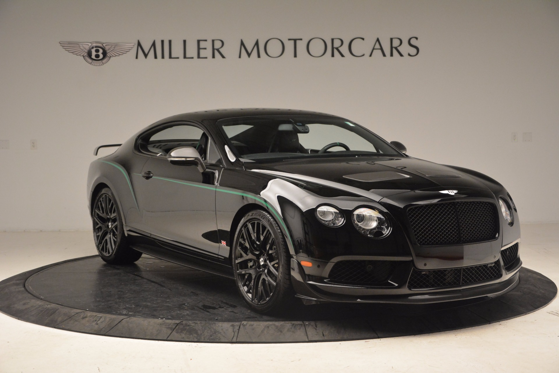 Used 2015 Bentley Continental GT GT3-R For Sale In Greenwich, CT 1794_p12