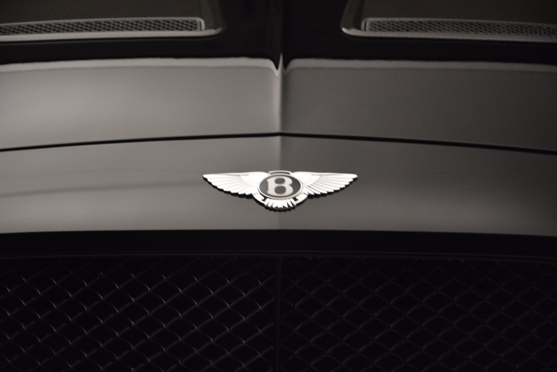 Used 2015 Bentley Continental GT GT3-R For Sale In Greenwich, CT 1794_p15