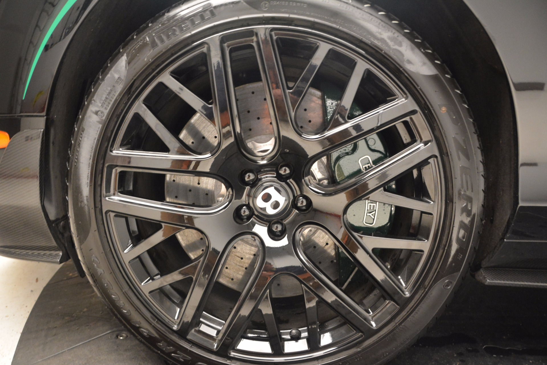 Used 2015 Bentley Continental GT GT3-R For Sale In Greenwich, CT 1794_p16