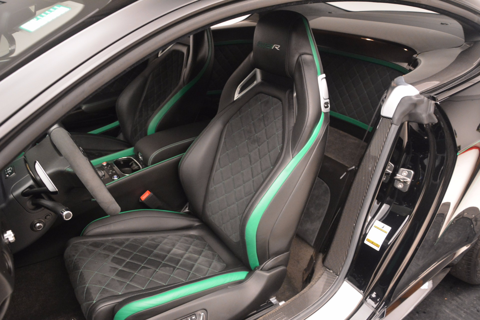Used 2015 Bentley Continental GT GT3-R For Sale In Greenwich, CT 1794_p19
