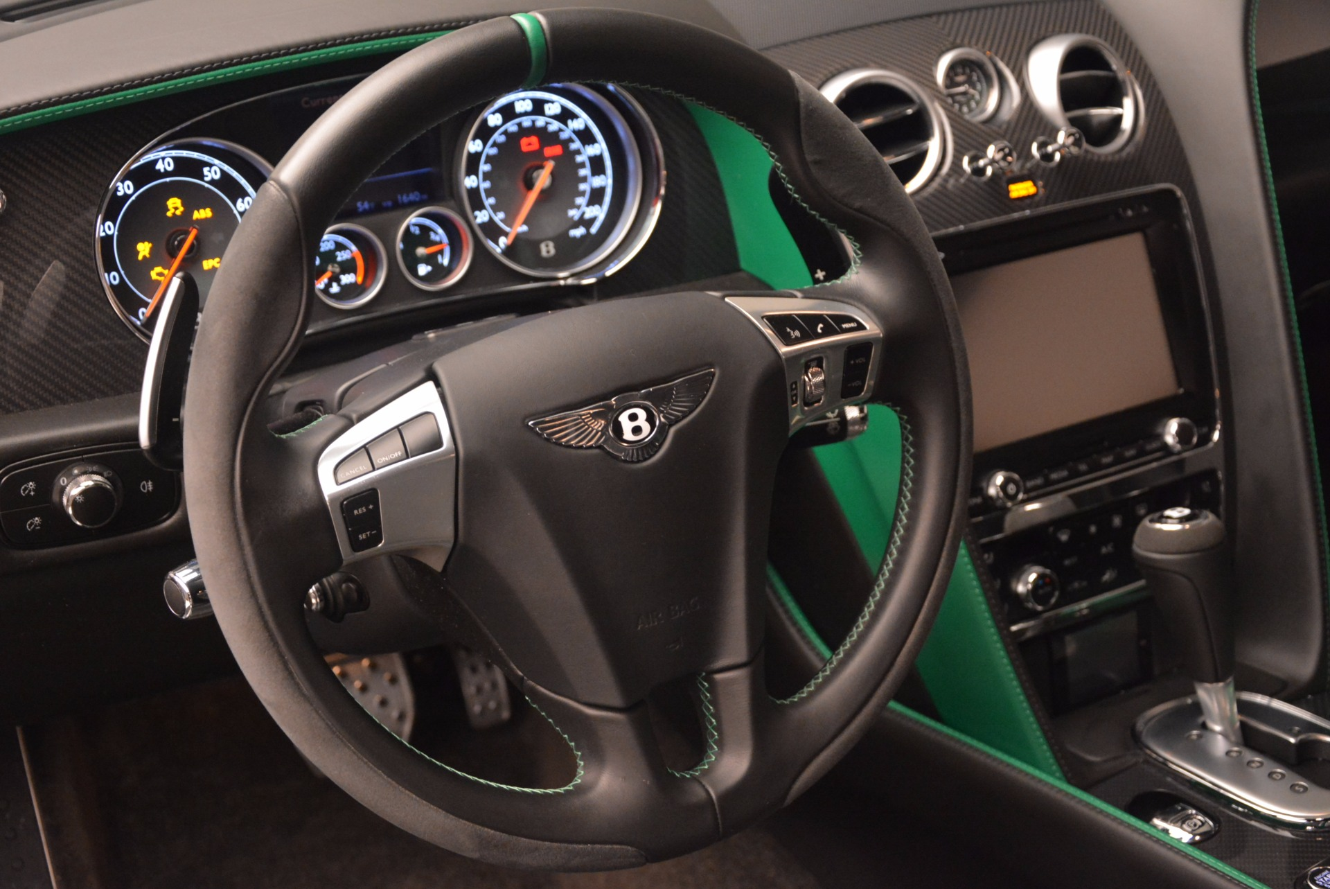 Used 2015 Bentley Continental GT GT3-R For Sale In Greenwich, CT 1794_p20