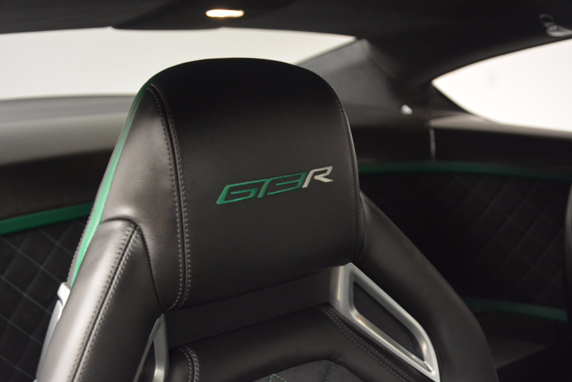 Used 2015 Bentley Continental GT GT3-R For Sale In Greenwich, CT 1794_p23