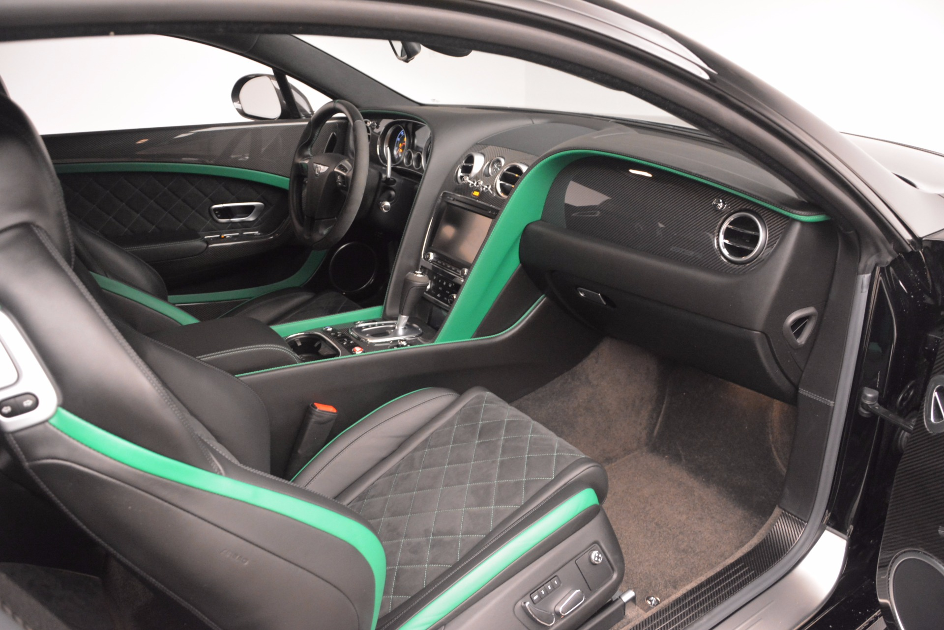 Used 2015 Bentley Continental GT GT3-R For Sale In Greenwich, CT 1794_p24