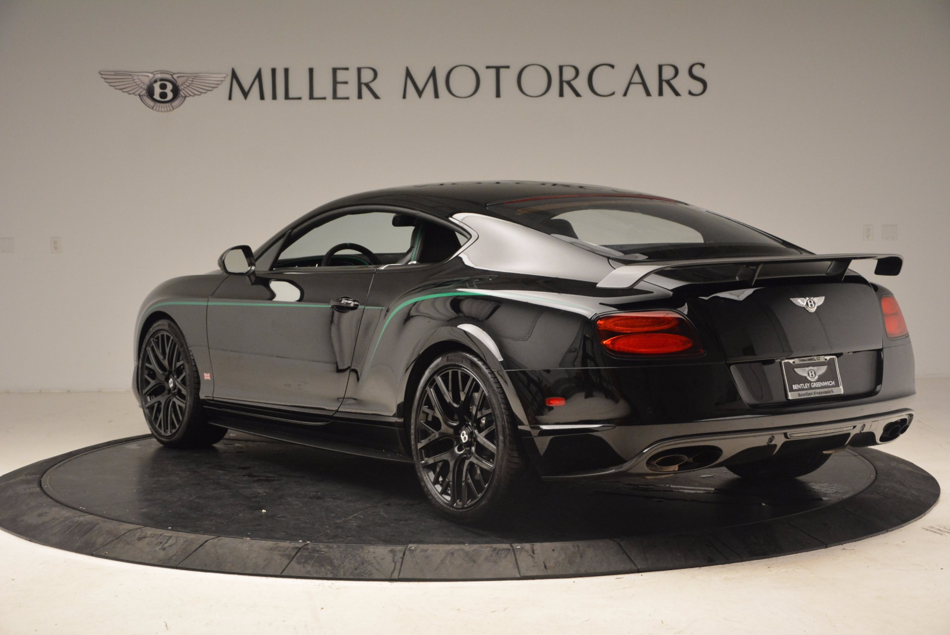 Used 2015 Bentley Continental GT GT3-R For Sale In Greenwich, CT 1794_p5