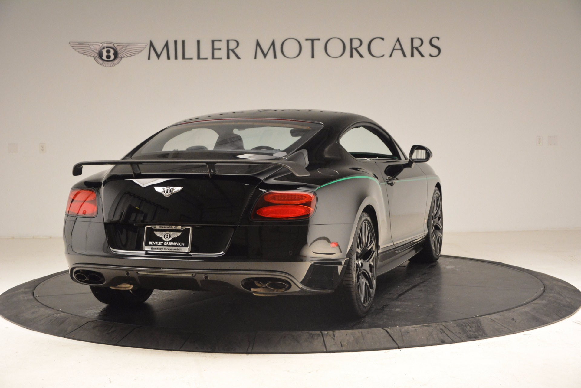 Used 2015 Bentley Continental GT GT3-R For Sale In Greenwich, CT 1794_p7