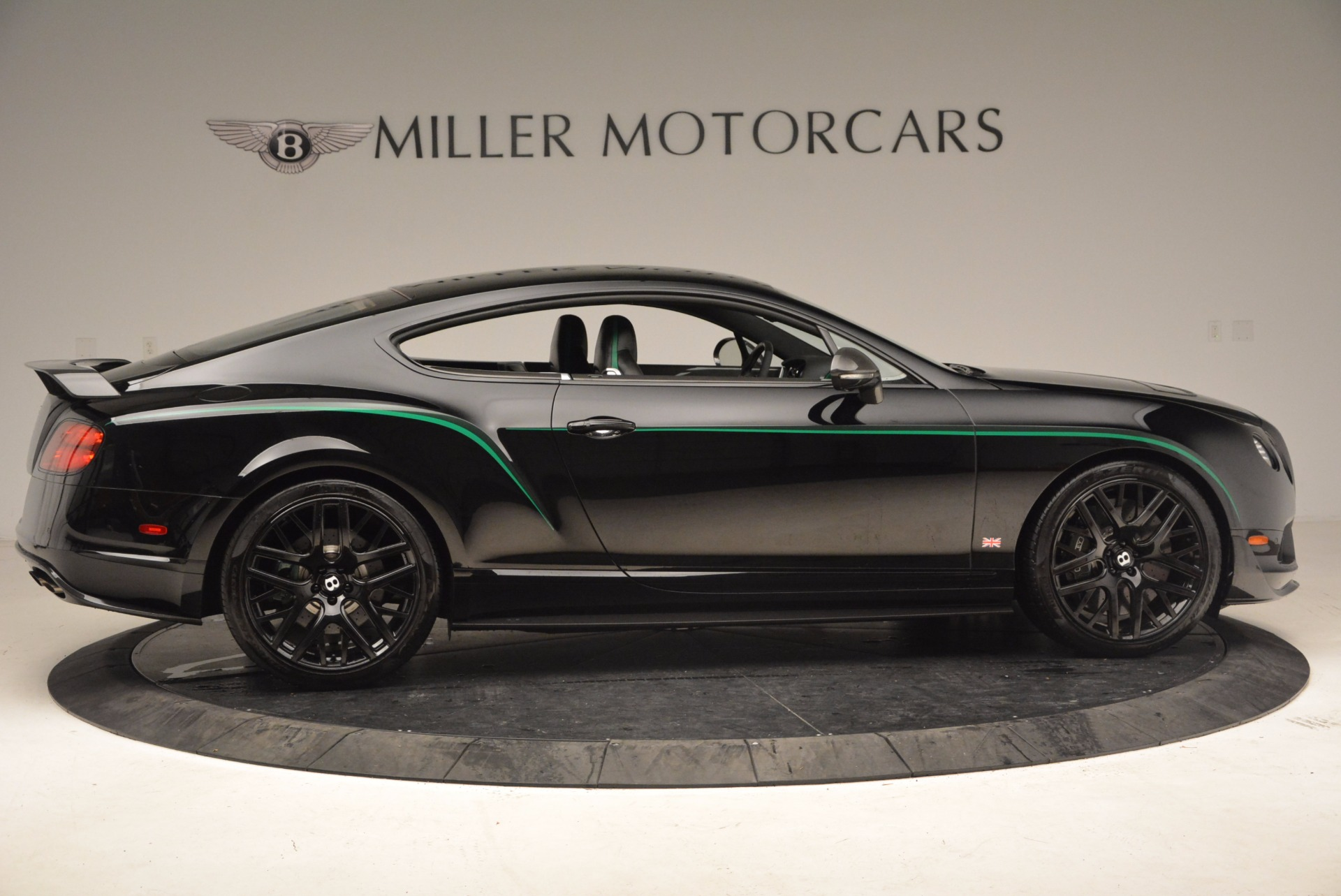 Used 2015 Bentley Continental GT GT3-R For Sale In Greenwich, CT 1794_p9