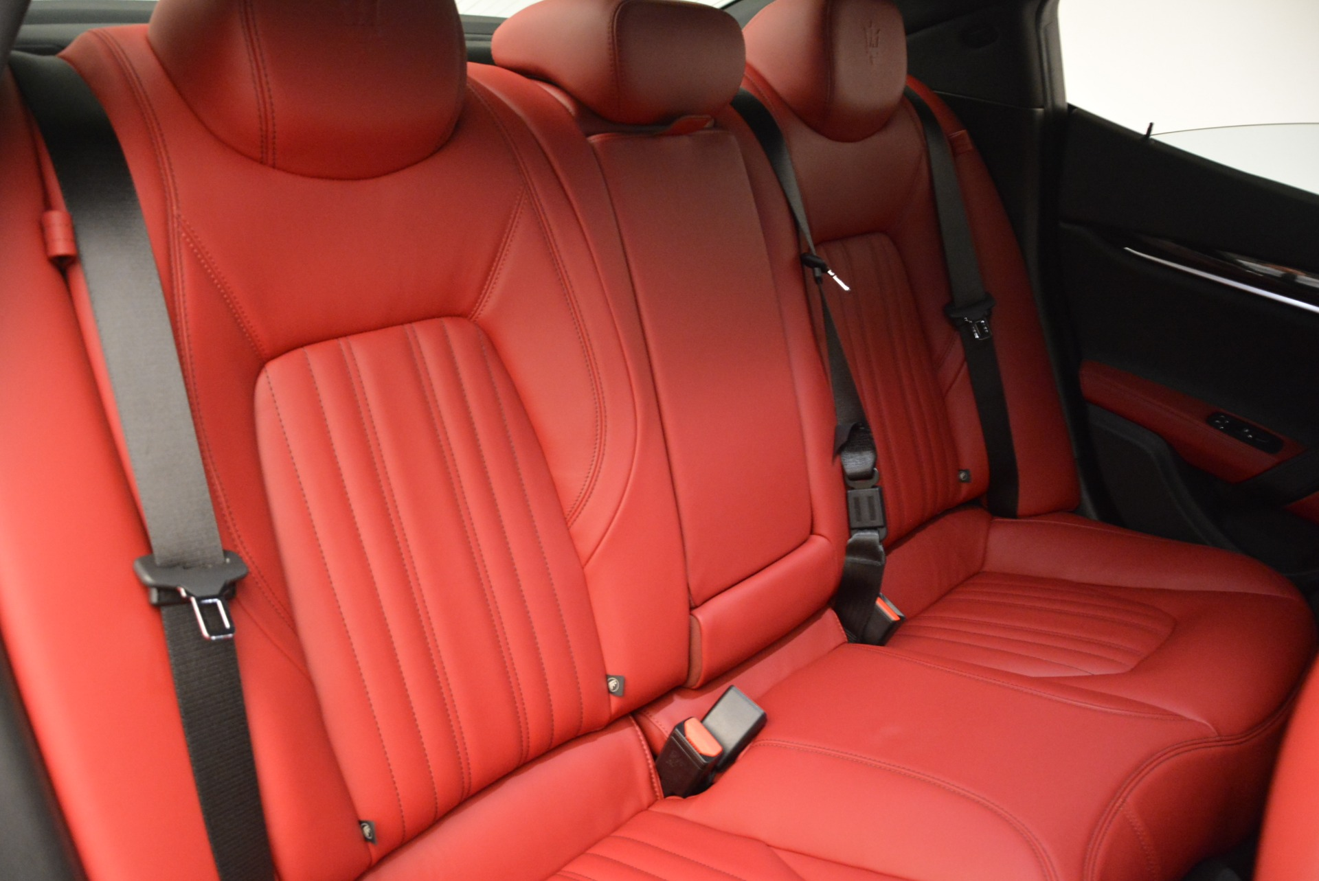 New 2018 Maserati Ghibli S Q4 For Sale In Greenwich, CT 1798_p22