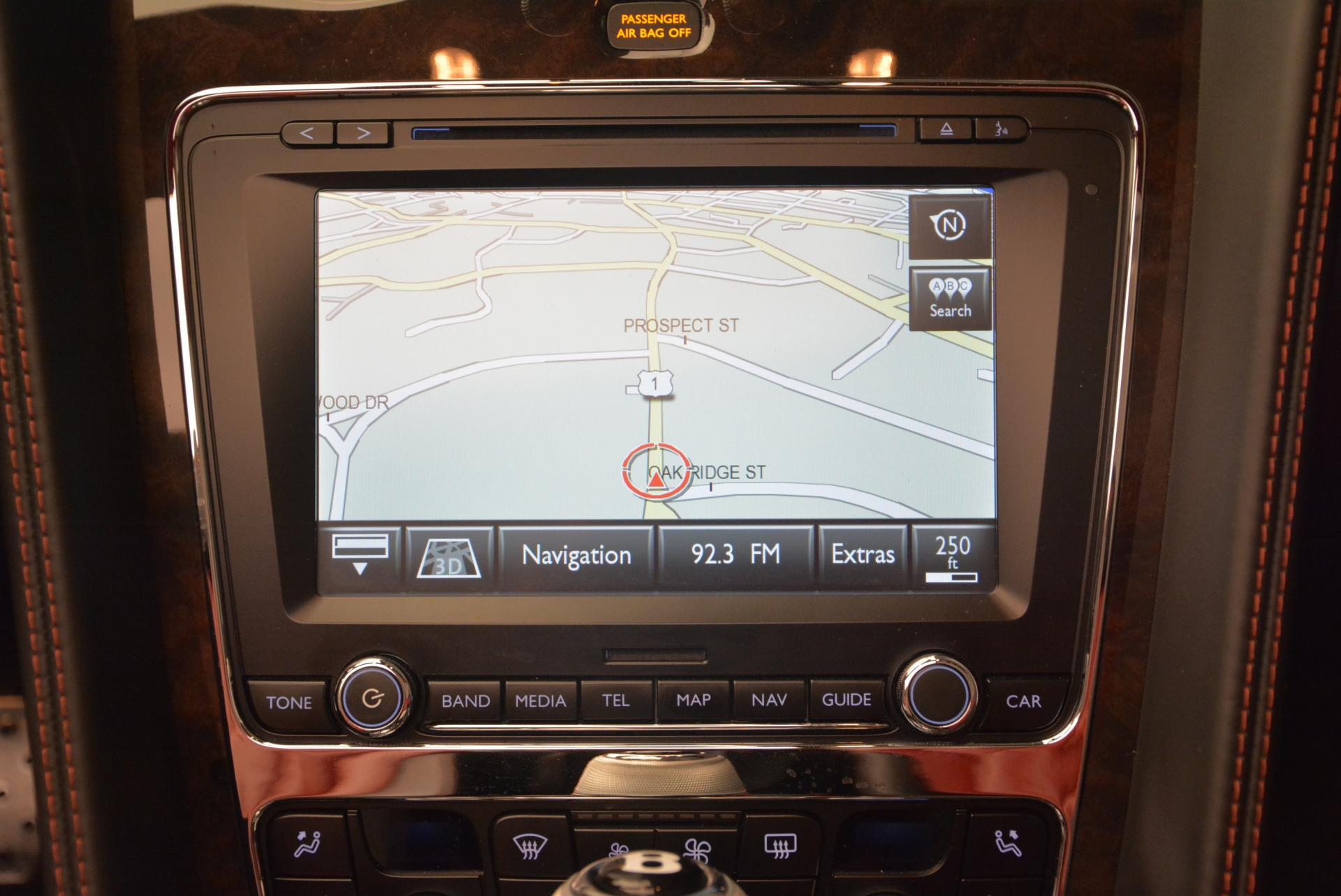 Used 2014 Bentley Continental GT Speed Convertible For Sale In Greenwich, CT 18_p40