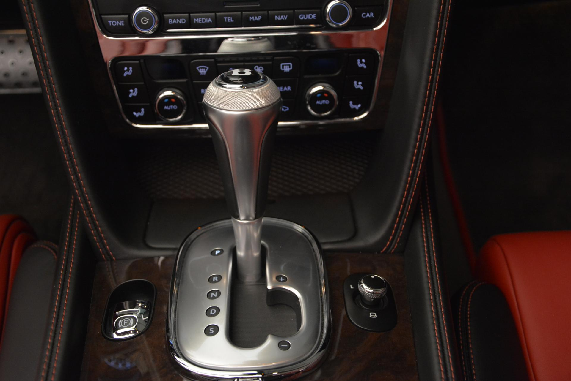 Used 2014 Bentley Continental GT Speed Convertible For Sale In Greenwich, CT 18_p41