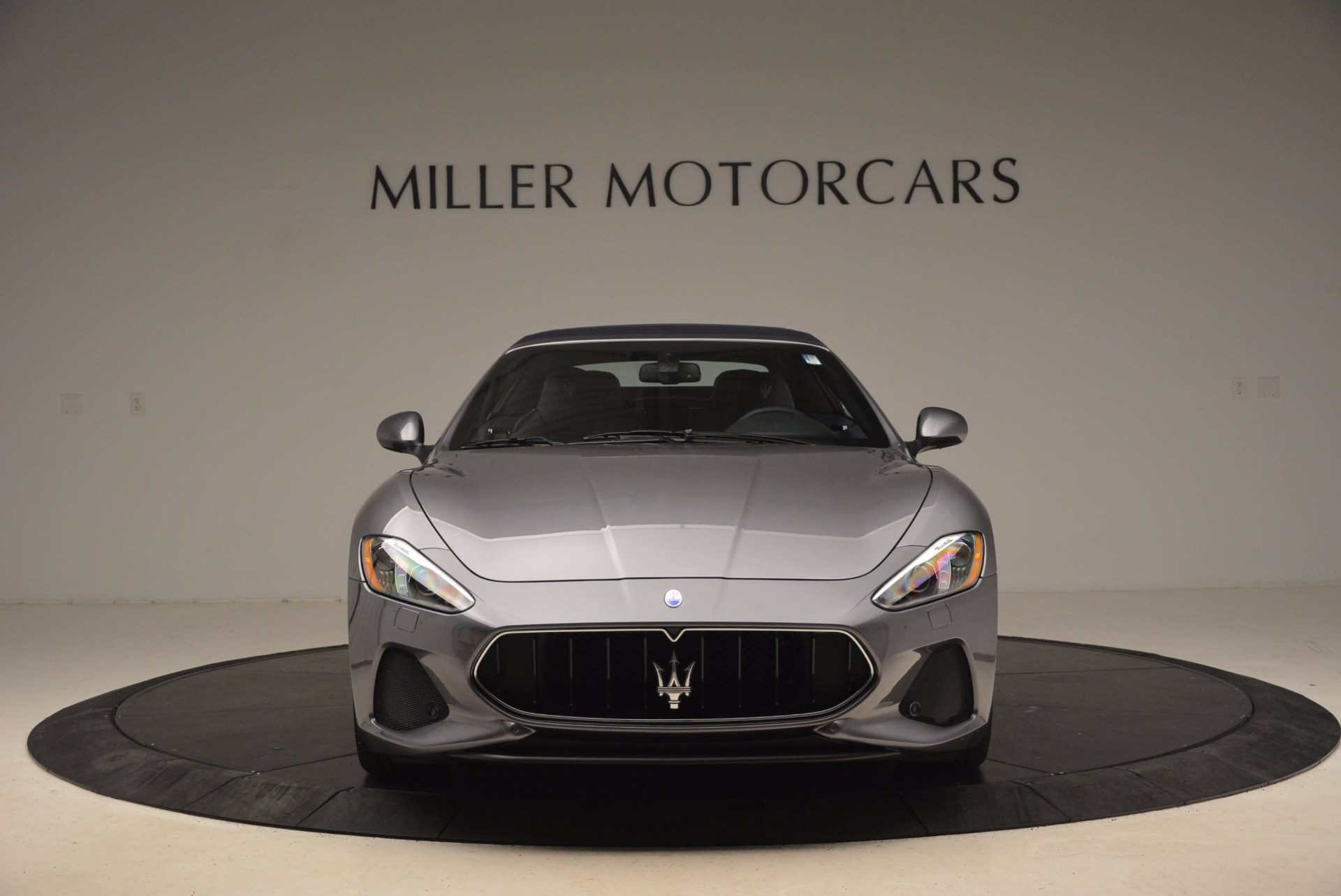 New 2018 Maserati GranTurismo Sport Convertible For Sale In Greenwich, CT 1802_p23