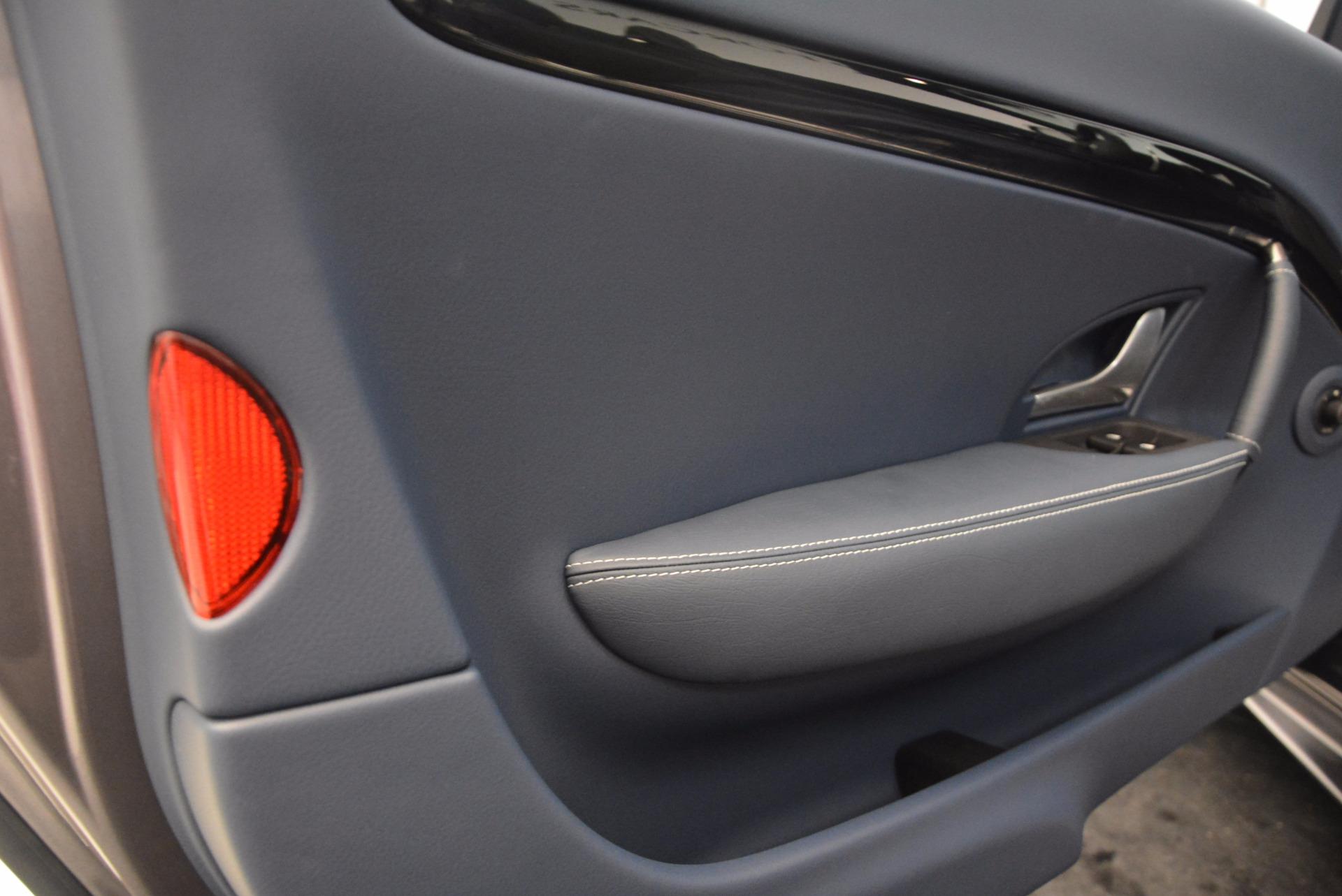 New 2018 Maserati GranTurismo Sport Convertible For Sale In Greenwich, CT 1802_p31
