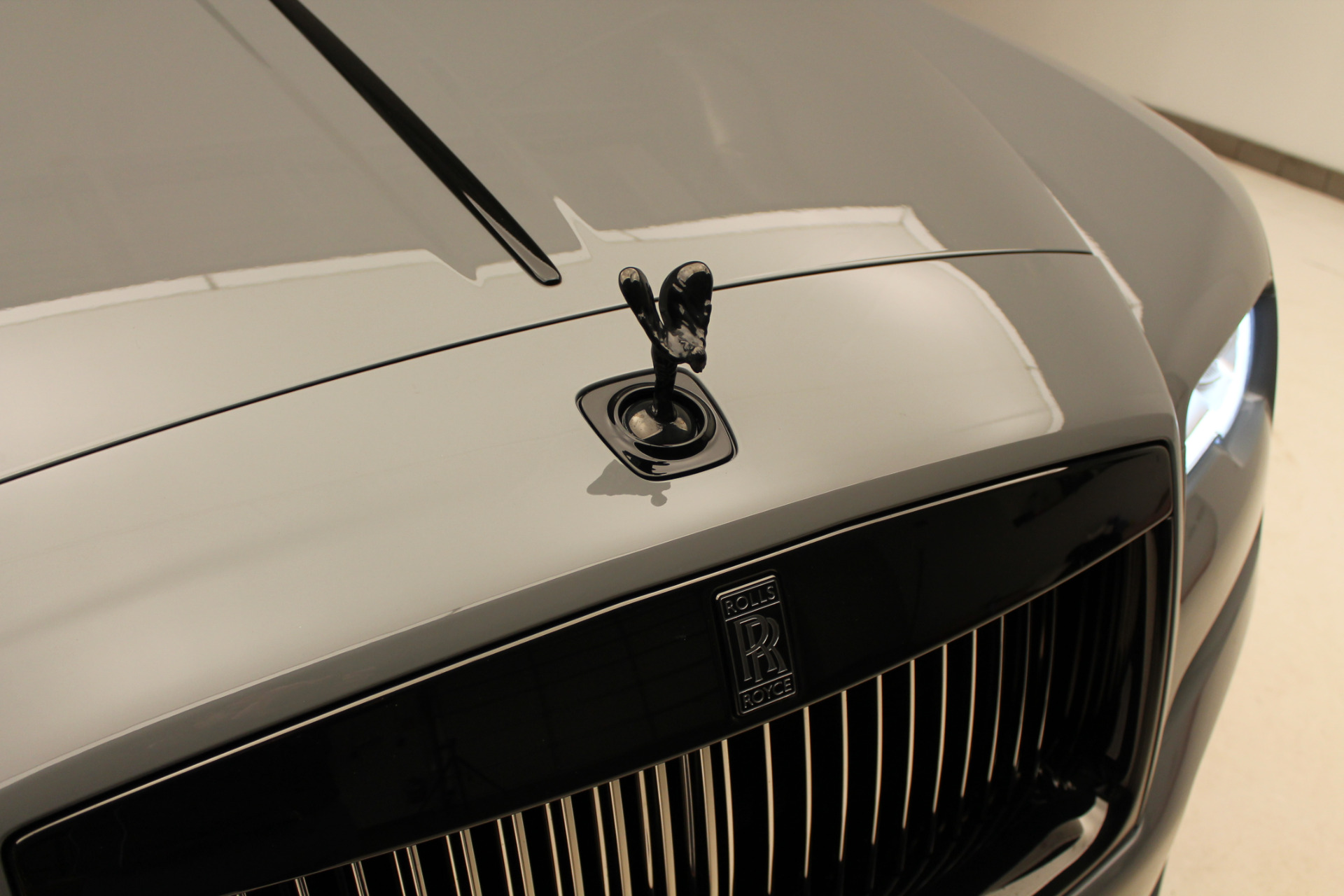 New 2018 Rolls-Royce Wraith Black Badge For Sale In Greenwich, CT 1806_p15