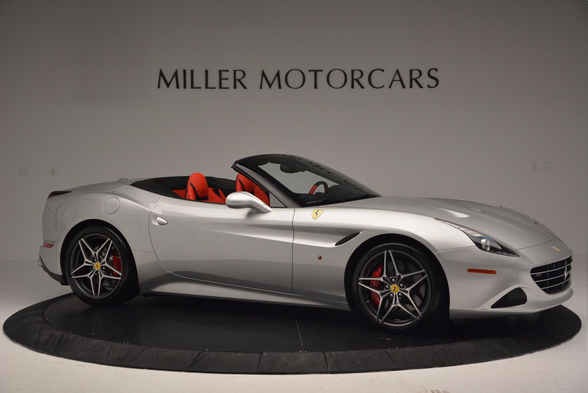 Used 2015 Ferrari California T  For Sale In Greenwich, CT 1808_p10