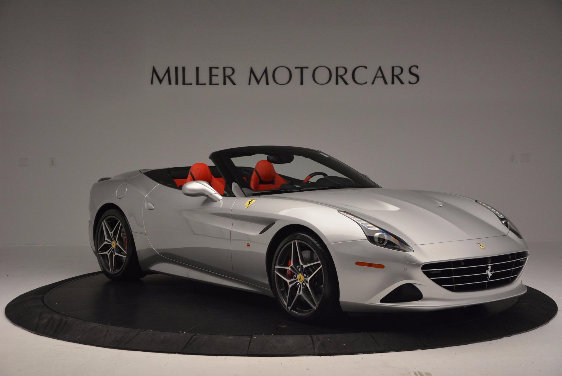 Used 2015 Ferrari California T  For Sale In Greenwich, CT 1808_p11