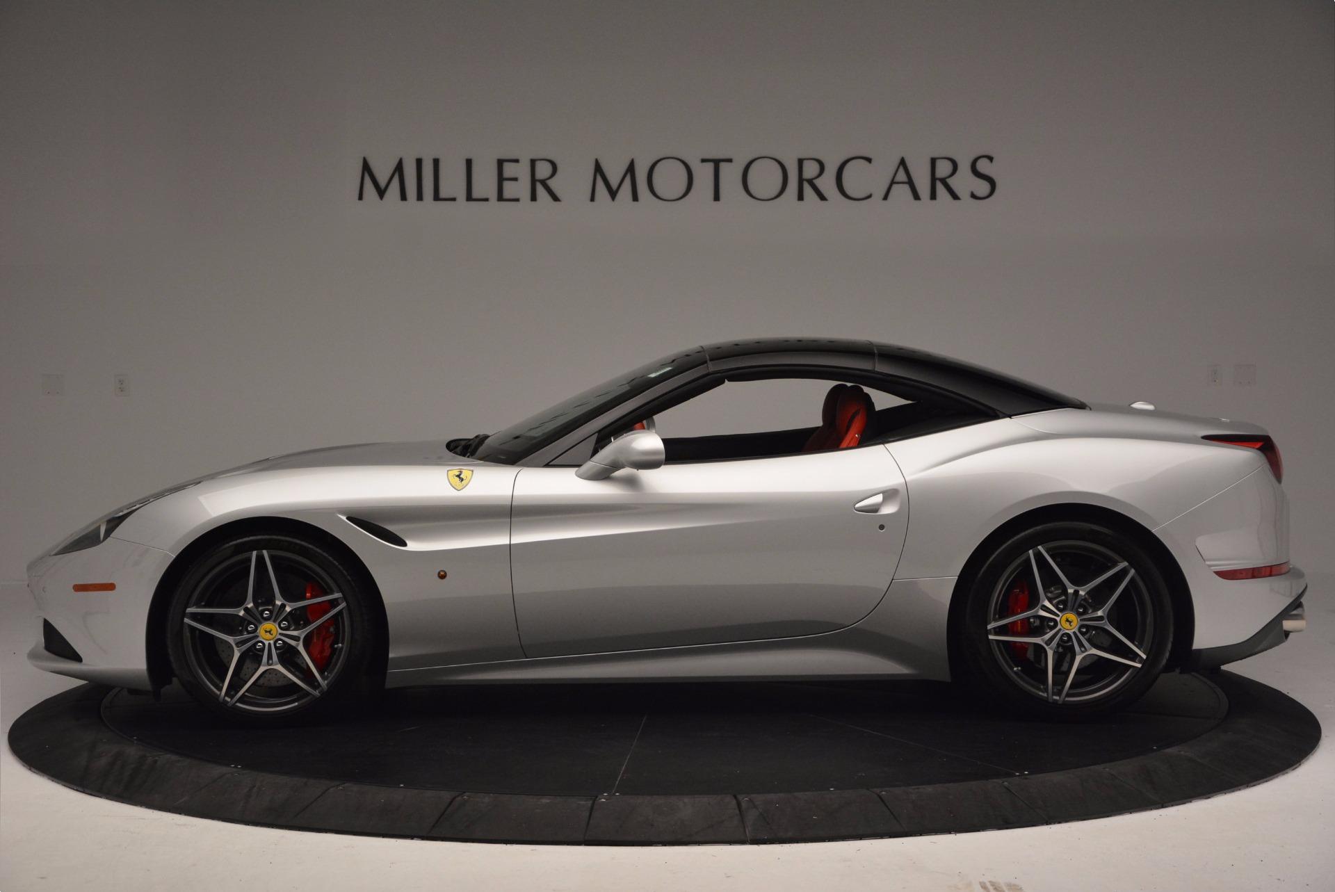 Used 2015 Ferrari California T  For Sale In Greenwich, CT 1808_p15