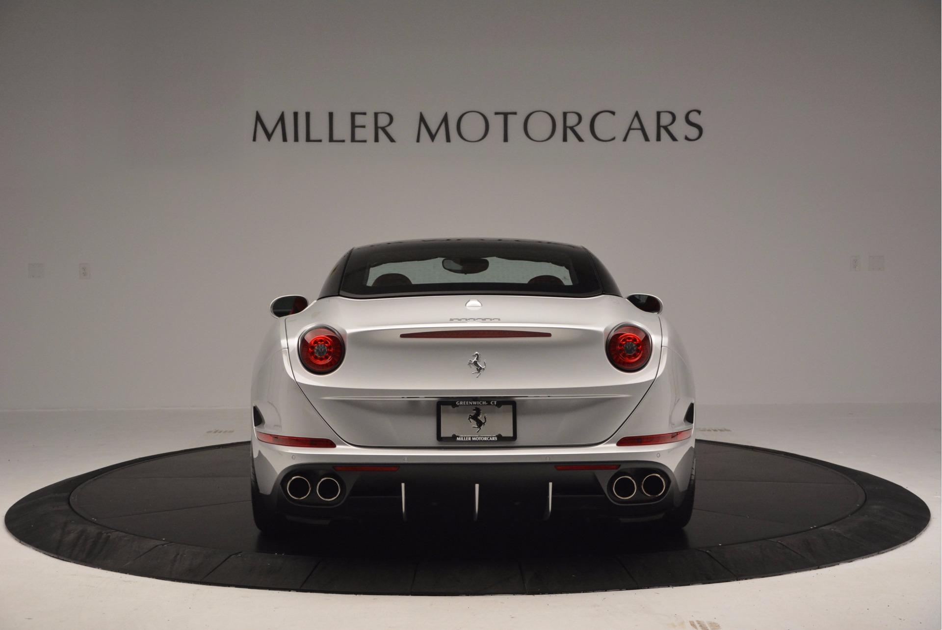 Used 2015 Ferrari California T  For Sale In Greenwich, CT 1808_p18