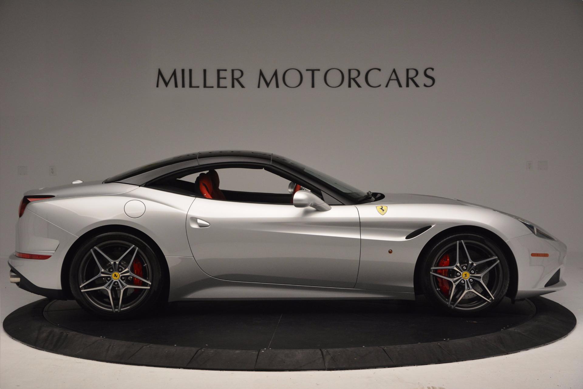 Used 2015 Ferrari California T  For Sale In Greenwich, CT 1808_p21