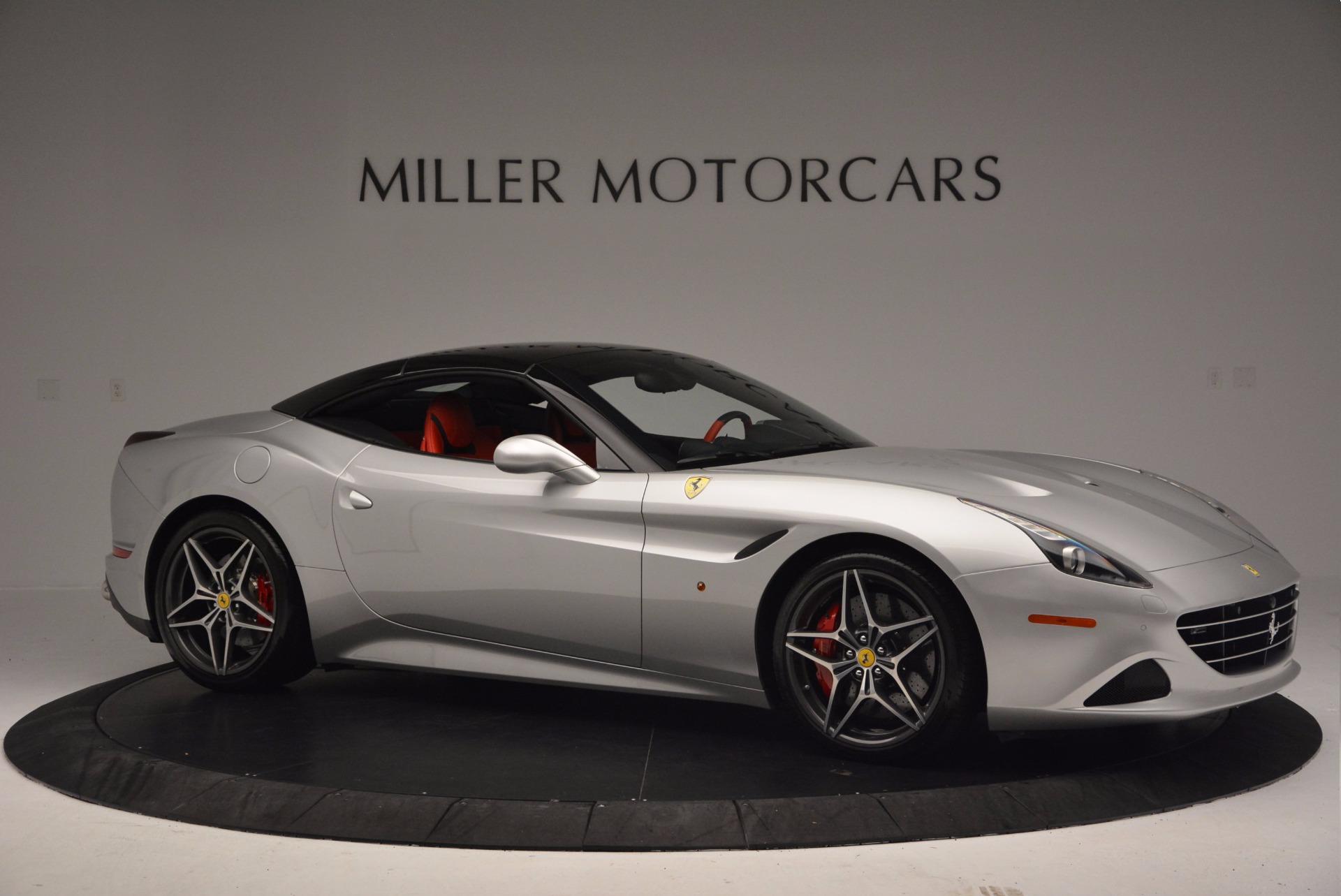 Used 2015 Ferrari California T  For Sale In Greenwich, CT 1808_p22