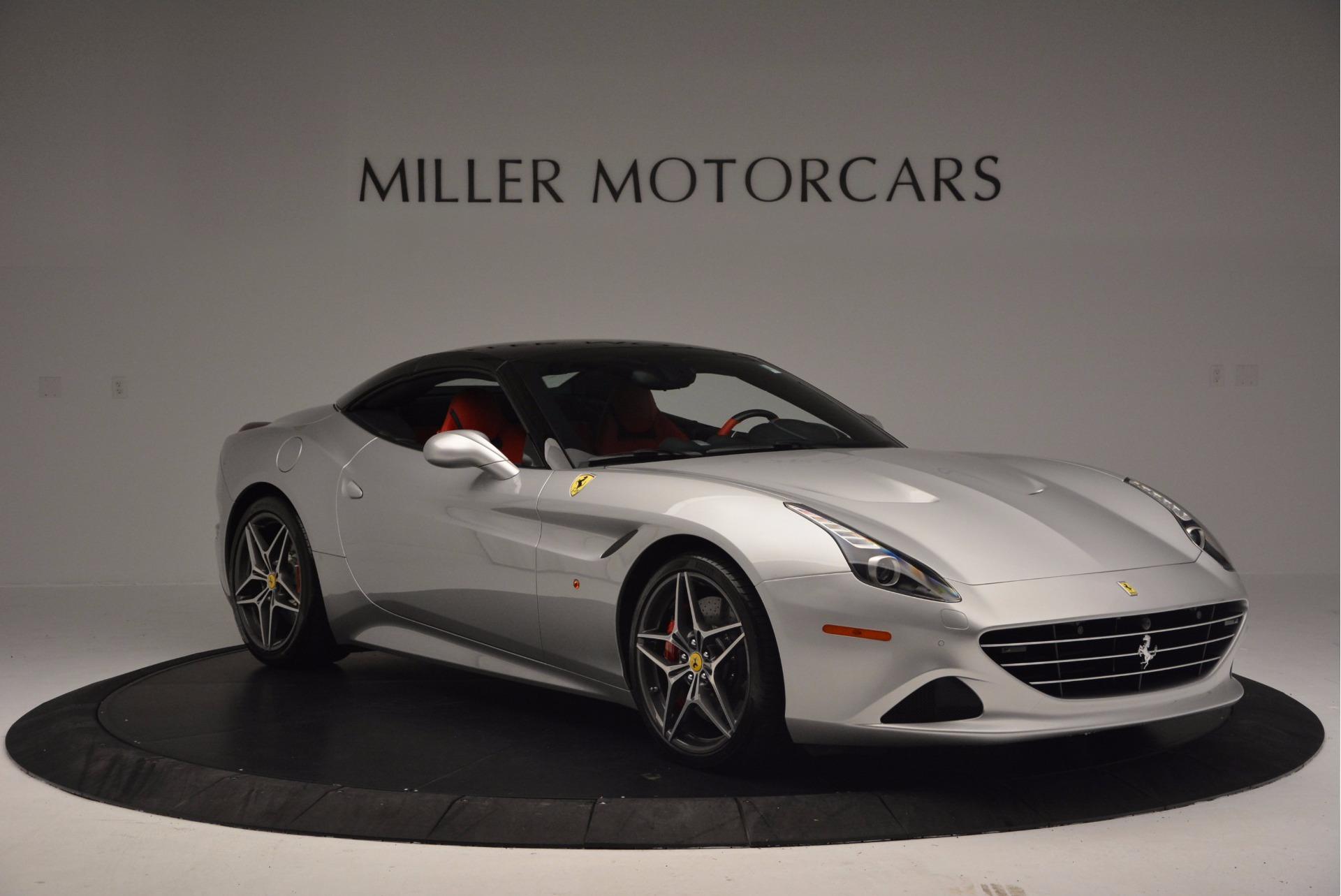 Used 2015 Ferrari California T  For Sale In Greenwich, CT 1808_p23