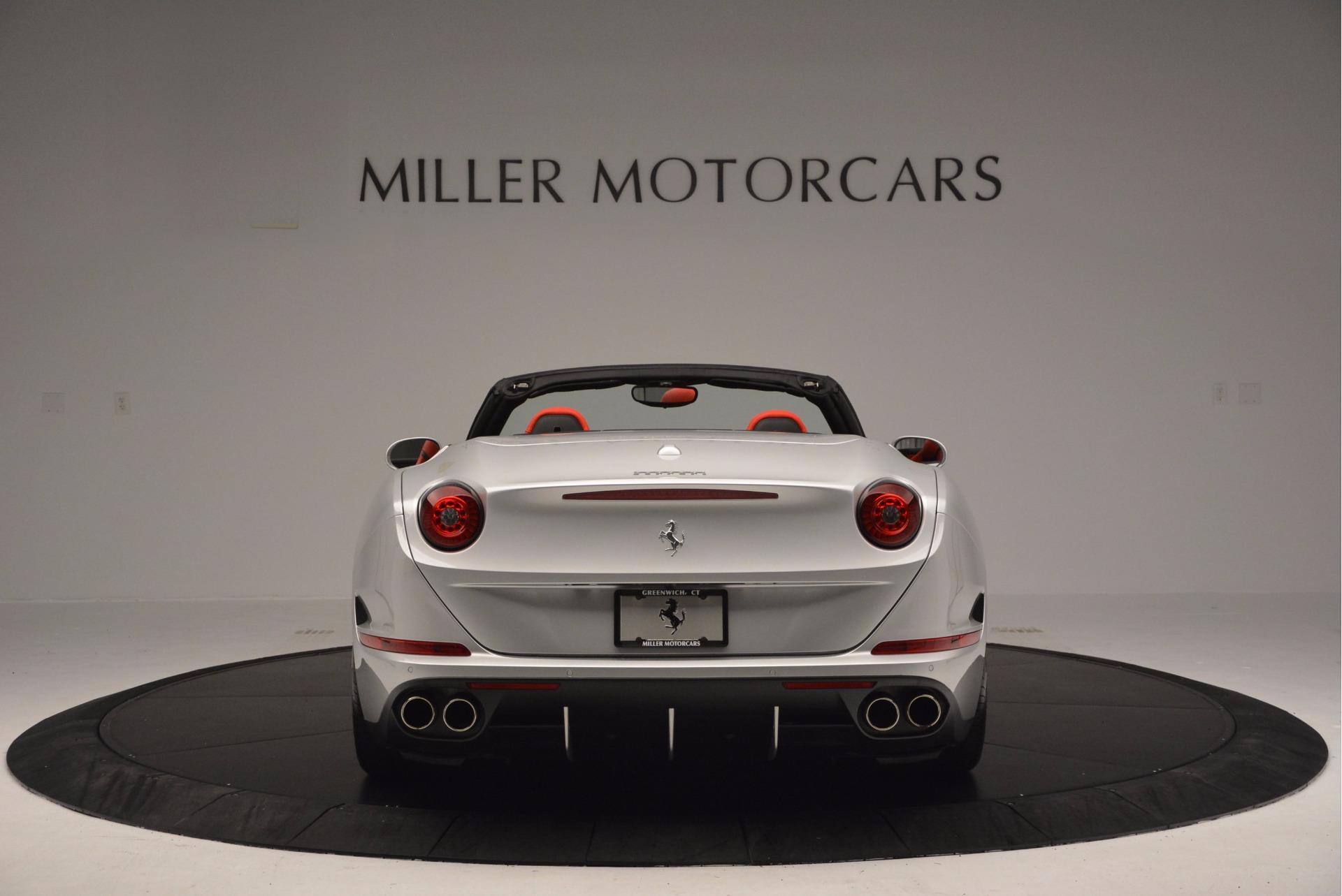 Used 2015 Ferrari California T  For Sale In Greenwich, CT 1808_p6